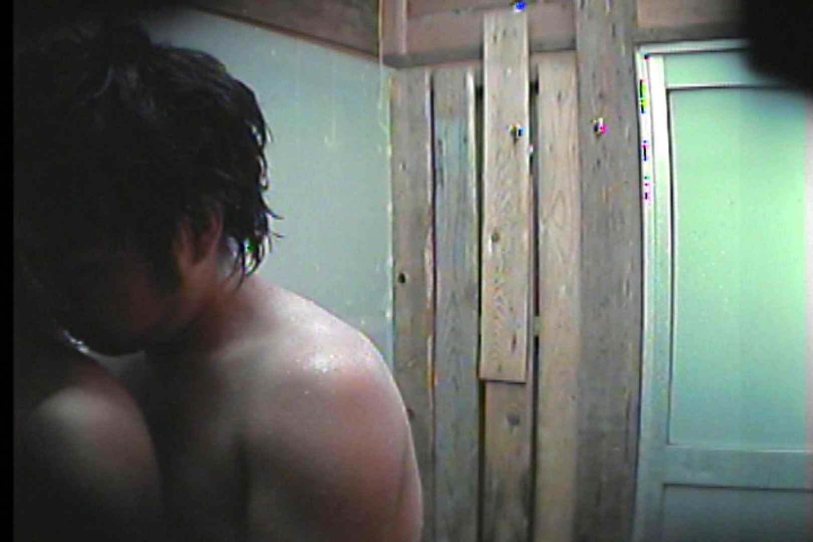 海の家の更衣室 Vol.33 シャワー  49pic 21