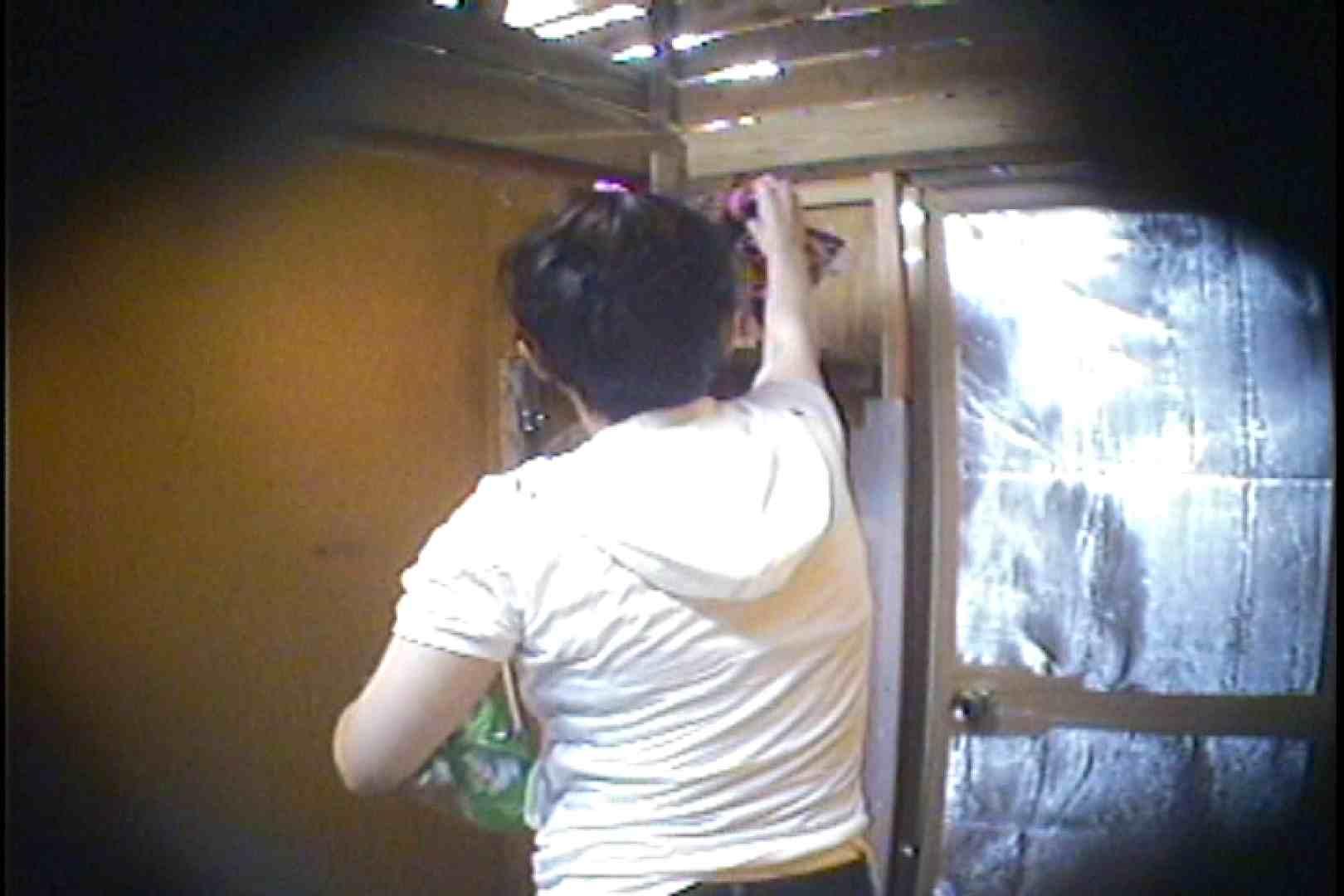 海の家の更衣室 Vol.37 OLの実態   美女  43pic 7
