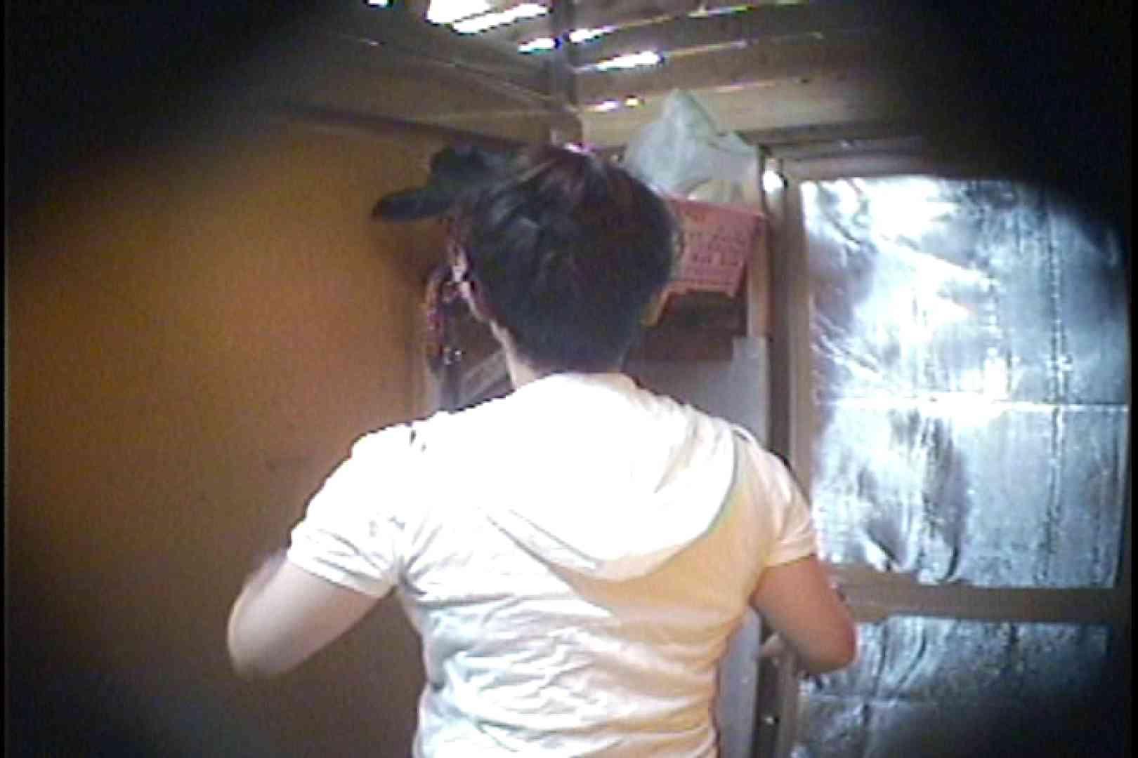 海の家の更衣室 Vol.37 OLの実態   美女  43pic 43