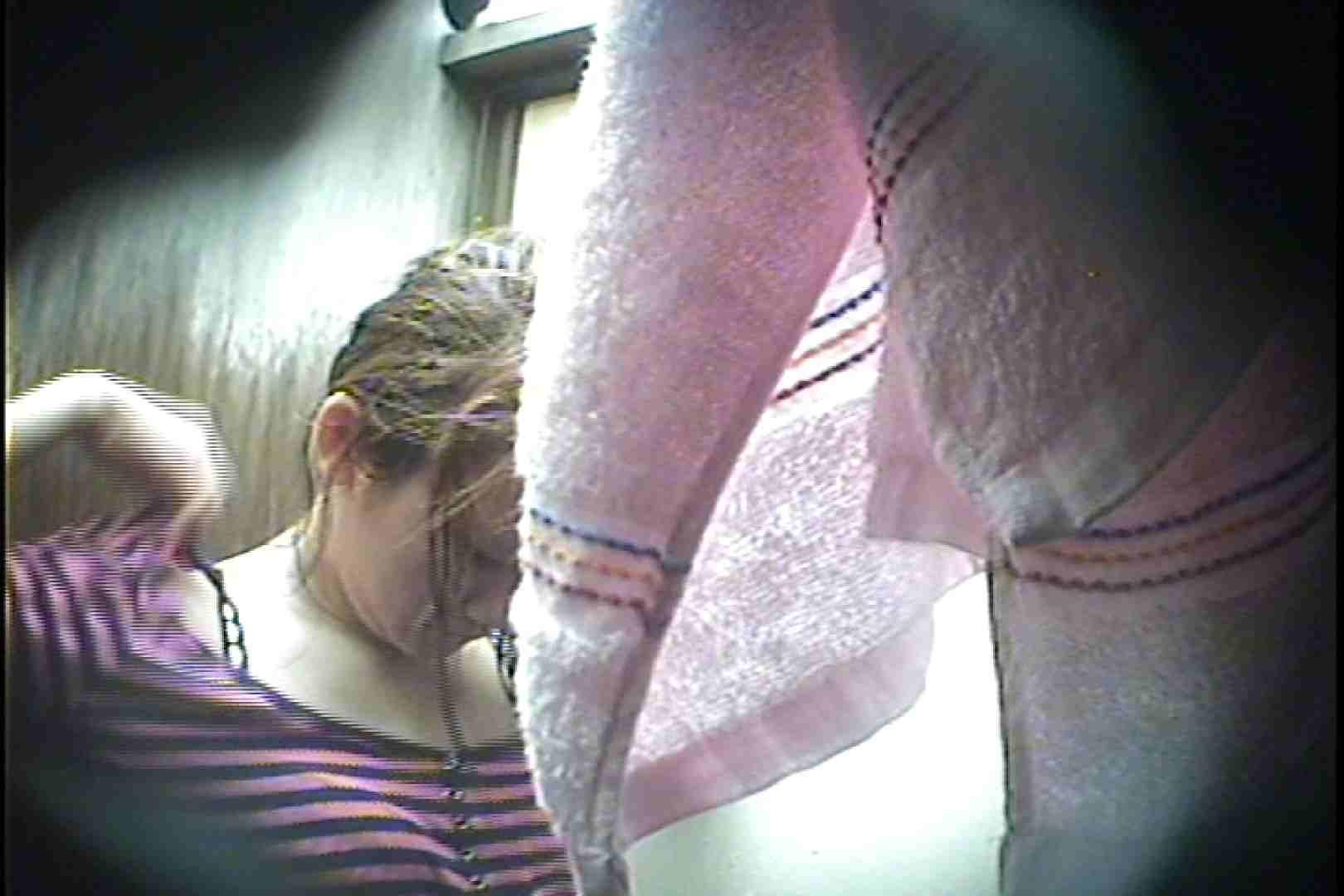 海の家の更衣室 Vol.42 美女   OLの実態  64pic 19
