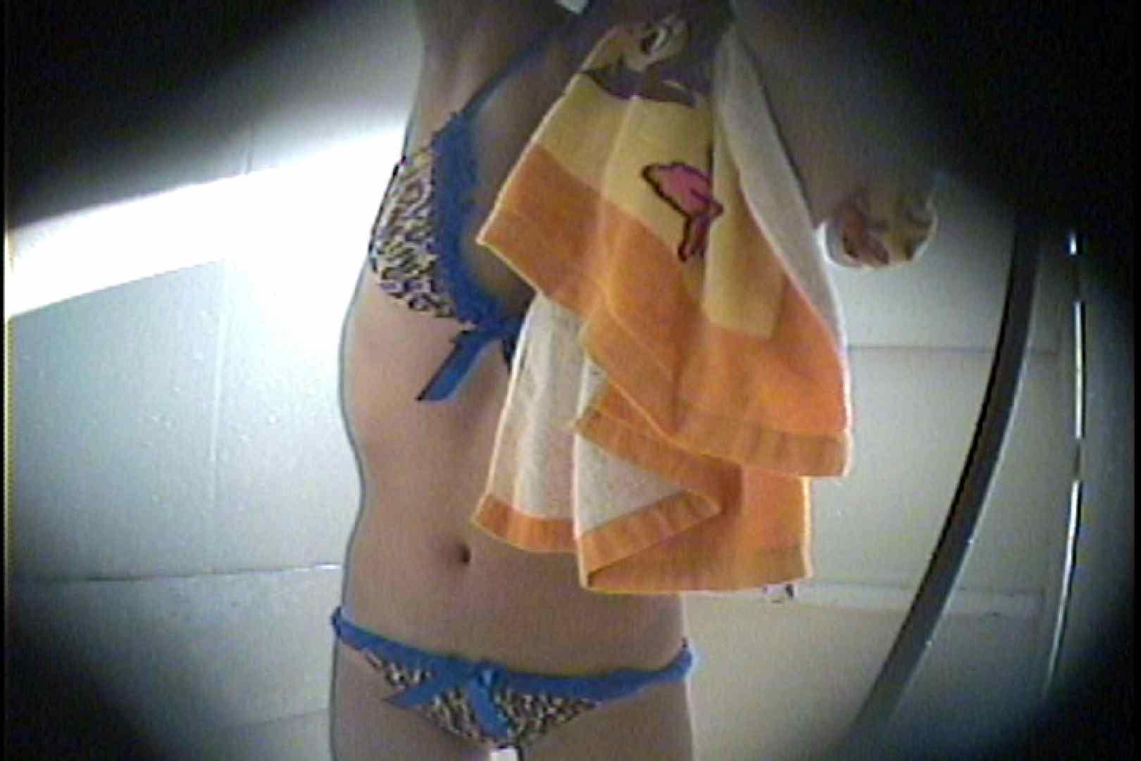 海の家の更衣室 Vol.43 シャワー | OLの実態  33pic 31