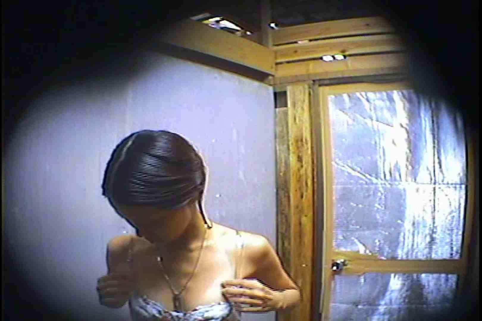 海の家の更衣室 Vol.45 美女 | シャワー  90pic 7