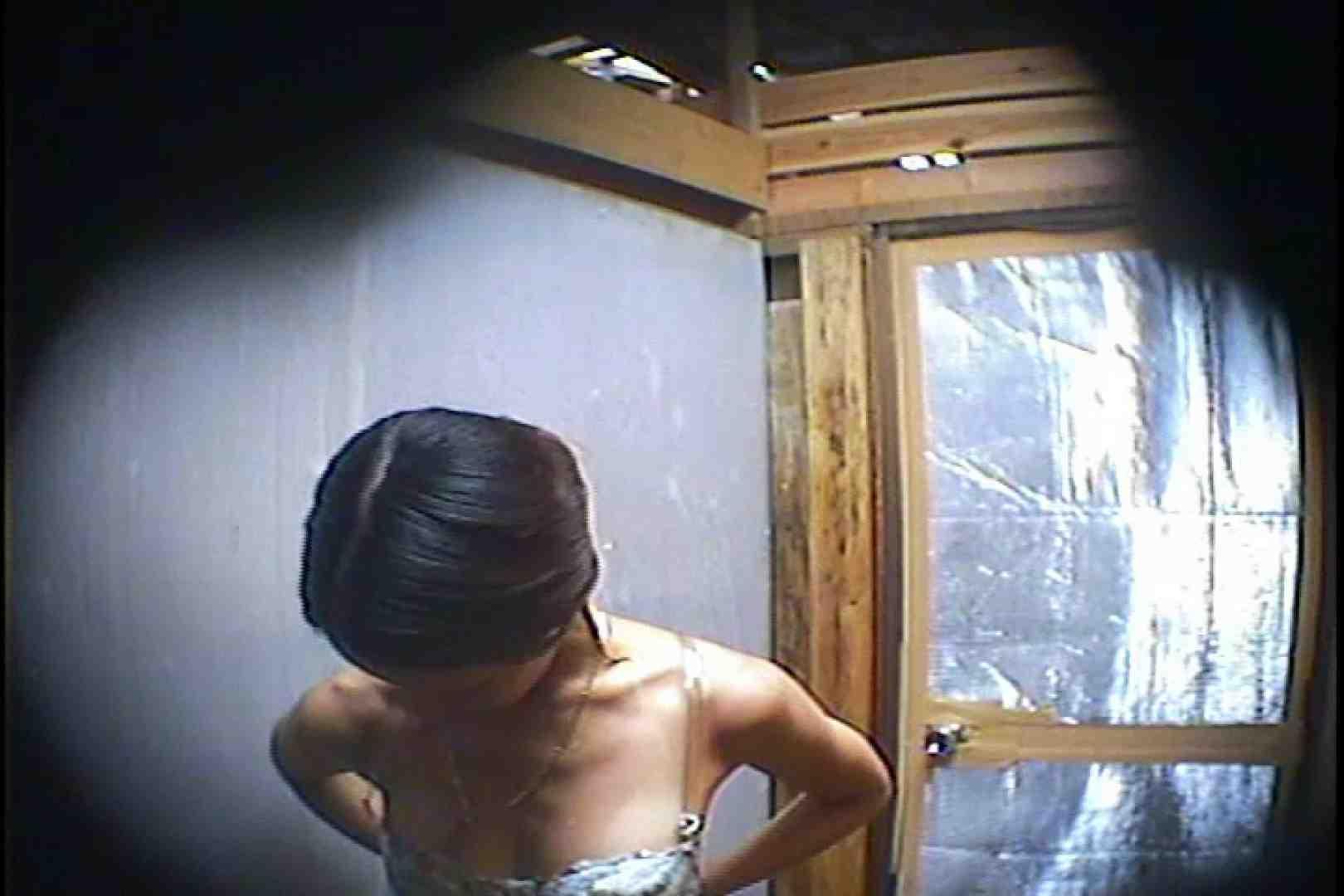 海の家の更衣室 Vol.45 美女  90pic 9
