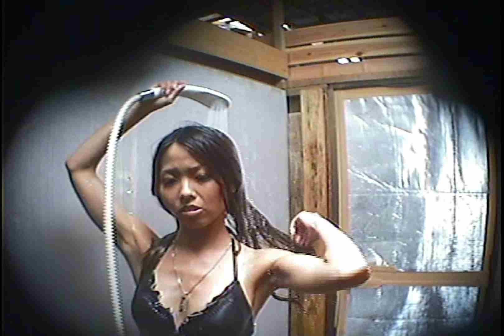 海の家の更衣室 Vol.45 美女 | シャワー  90pic 22