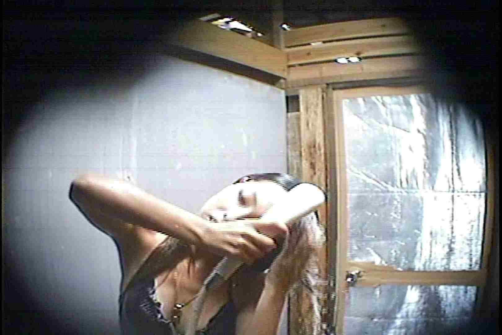海の家の更衣室 Vol.45 美女 | シャワー  90pic 25