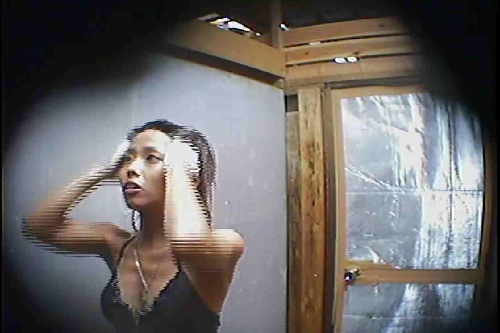 海の家の更衣室 Vol.45 美女 | シャワー  90pic 34
