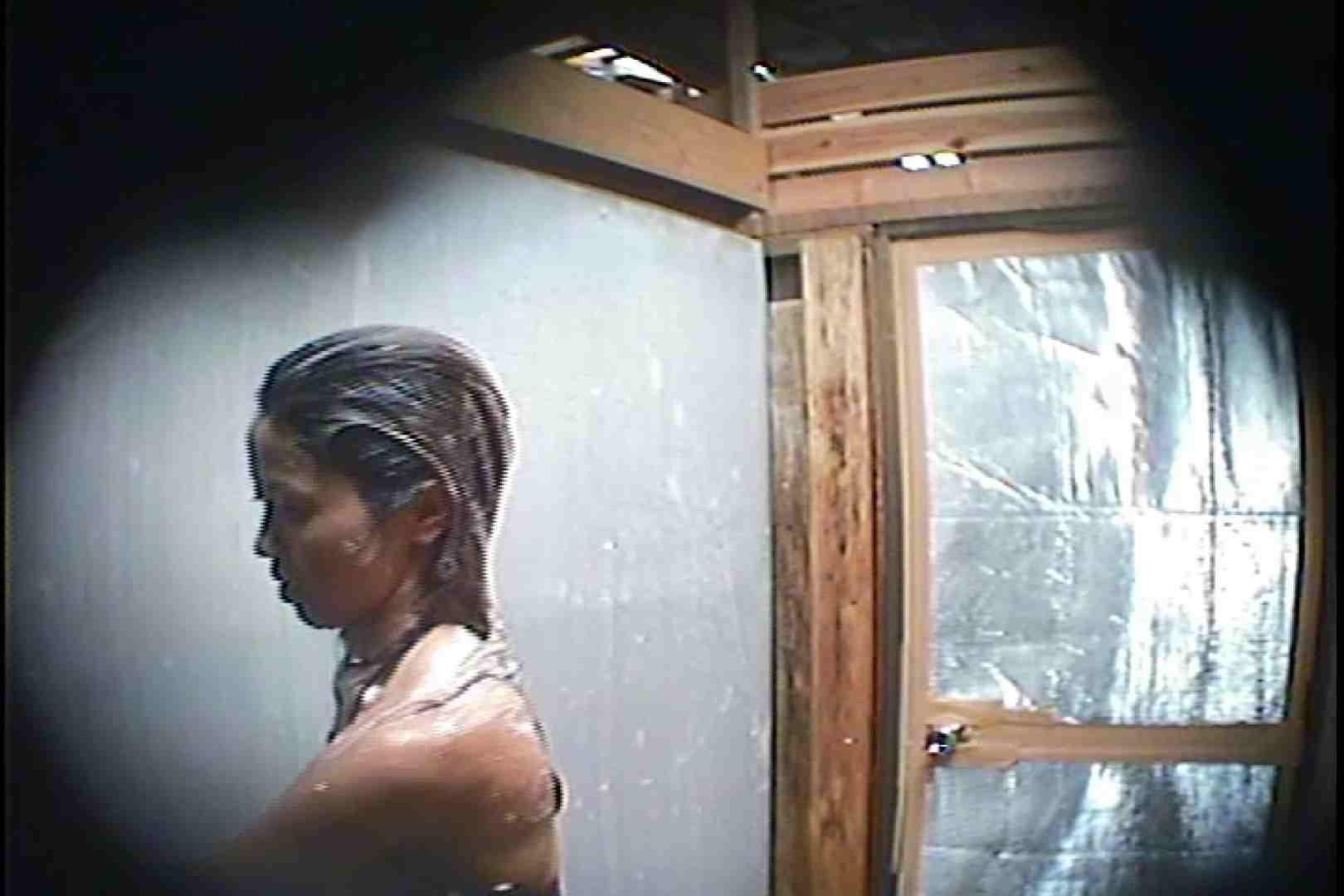 海の家の更衣室 Vol.45 美女  90pic 36