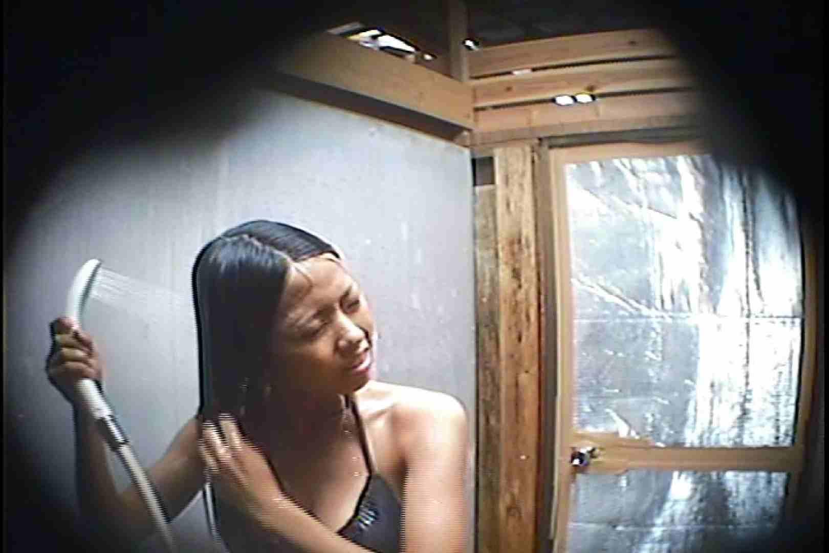 海の家の更衣室 Vol.45 美女  90pic 45
