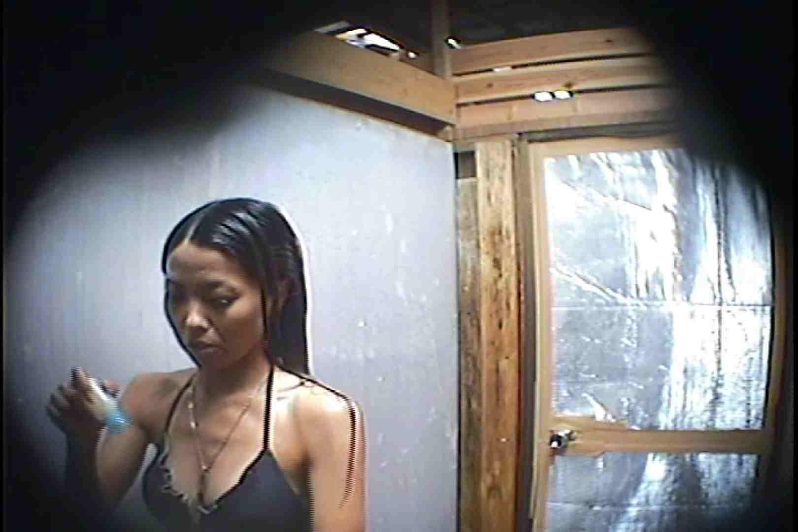 海の家の更衣室 Vol.45 美女  90pic 57