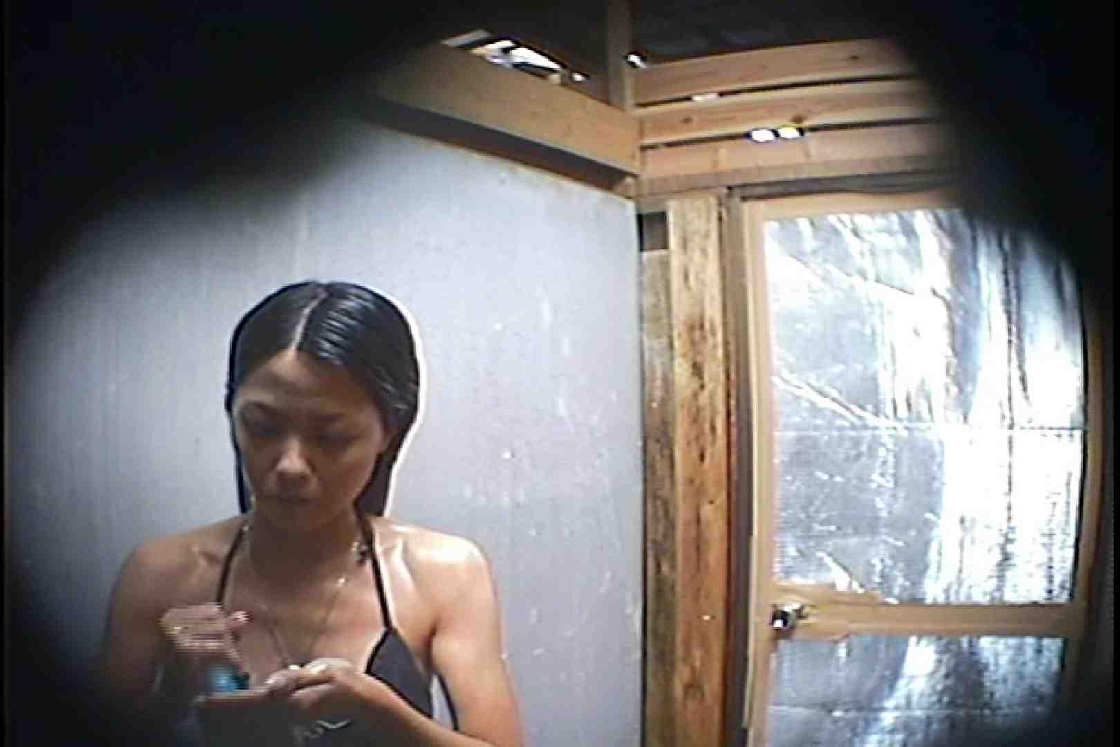 海の家の更衣室 Vol.45 美女 | シャワー  90pic 61