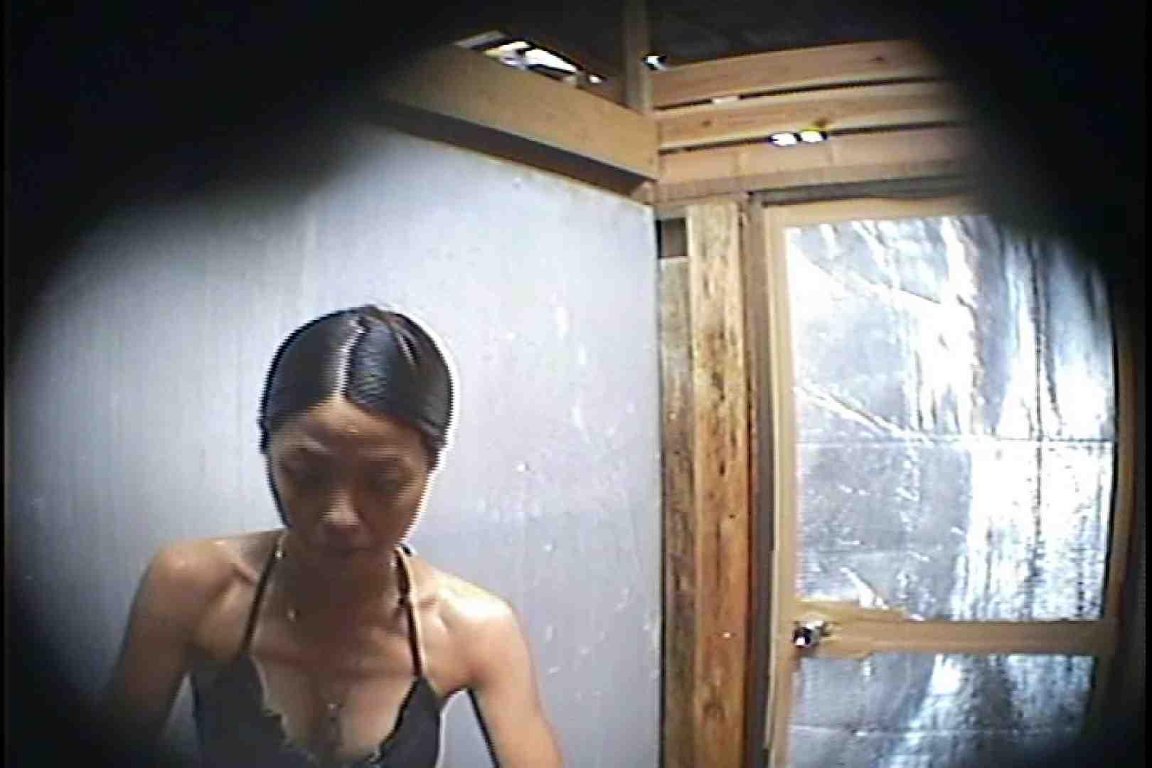 海の家の更衣室 Vol.45 美女 | シャワー  90pic 70