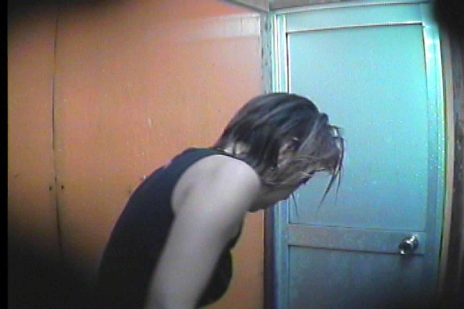海の家の更衣室 Vol.46 美女 盗み撮り動画キャプチャ 99pic 17