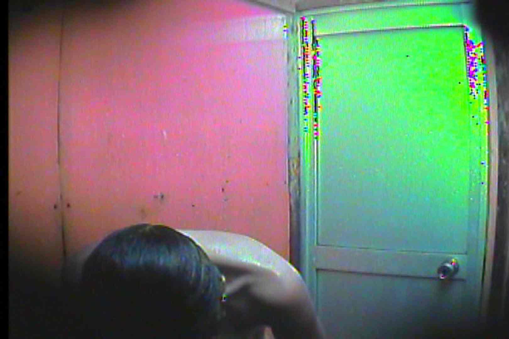 海の家の更衣室 Vol.46 美女 盗み撮り動画キャプチャ 99pic 35