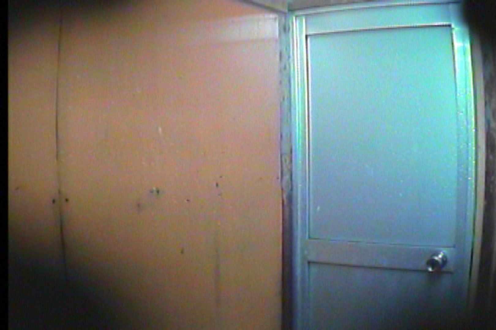 海の家の更衣室 Vol.46 美女 盗み撮り動画キャプチャ 99pic 65