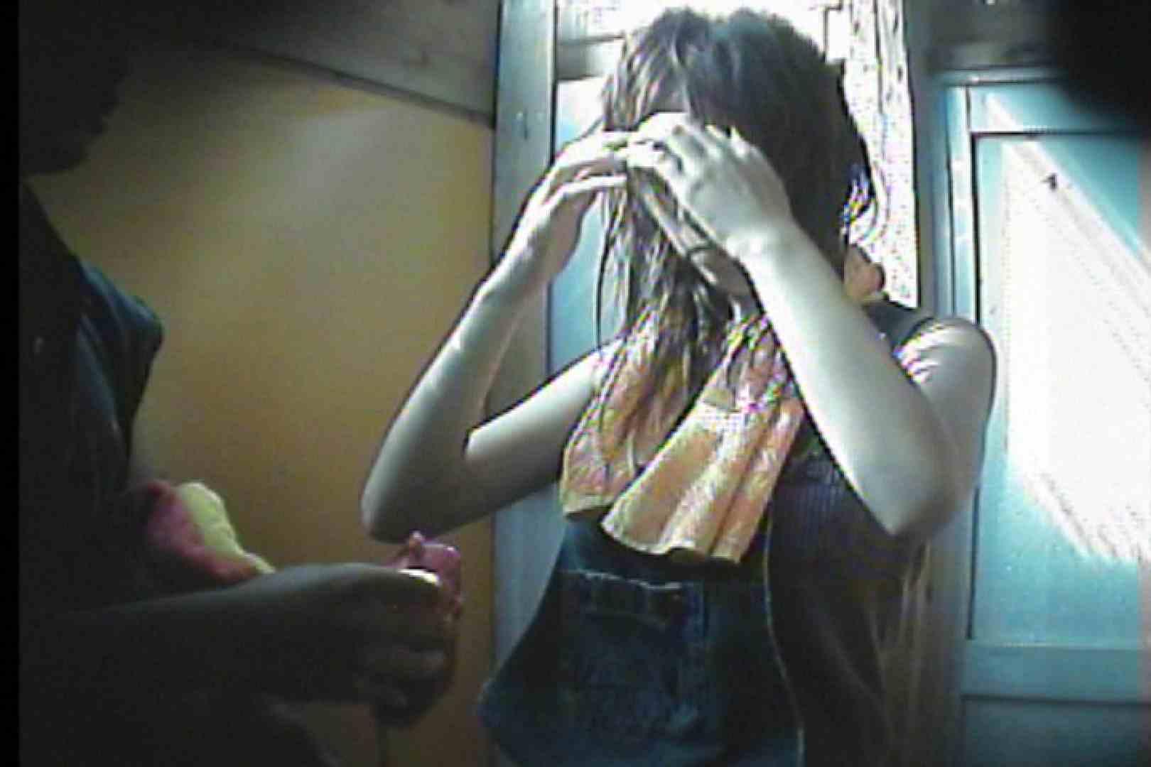 海の家の更衣室 Vol.47 OLの実態 盗撮おまんこ無修正動画無料 95pic 20