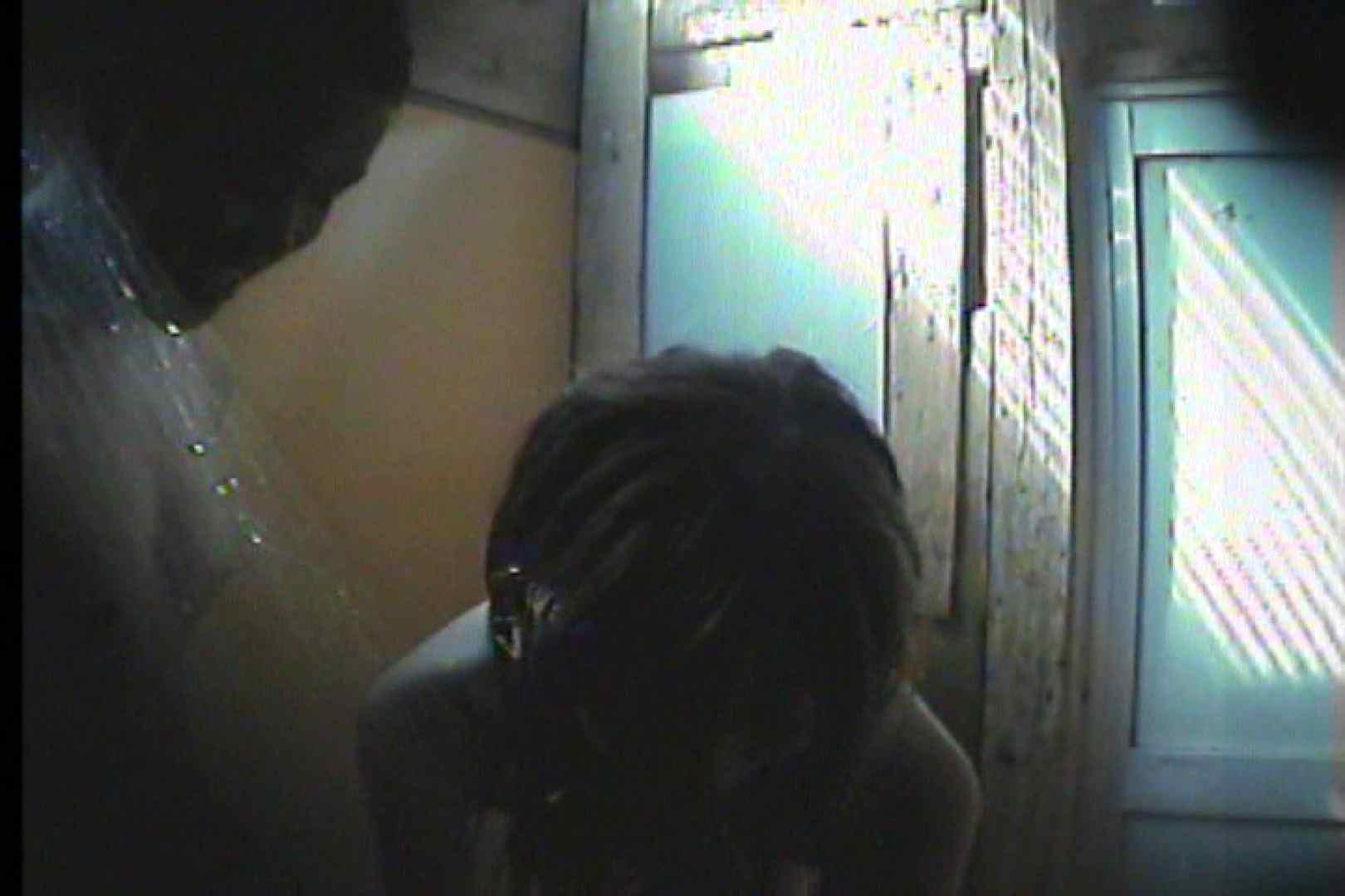 海の家の更衣室 Vol.47 シャワー | 美女  95pic 31