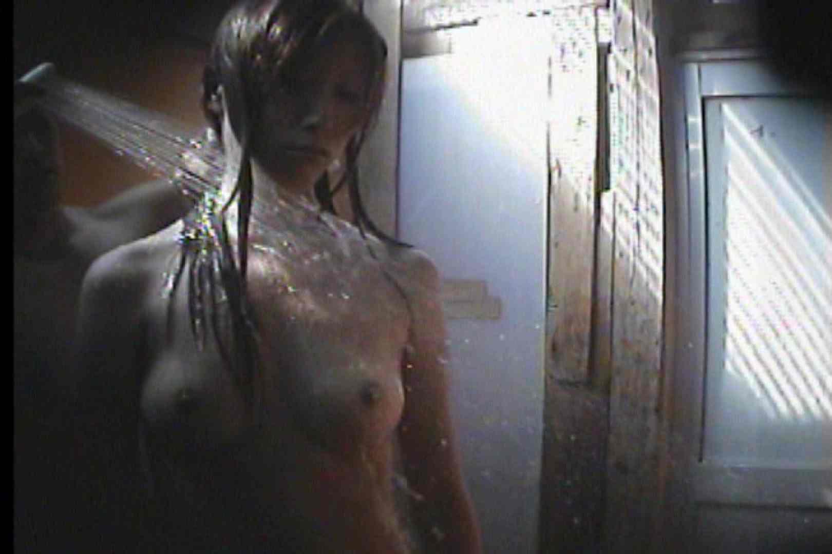 海の家の更衣室 Vol.47 シャワー  95pic 36