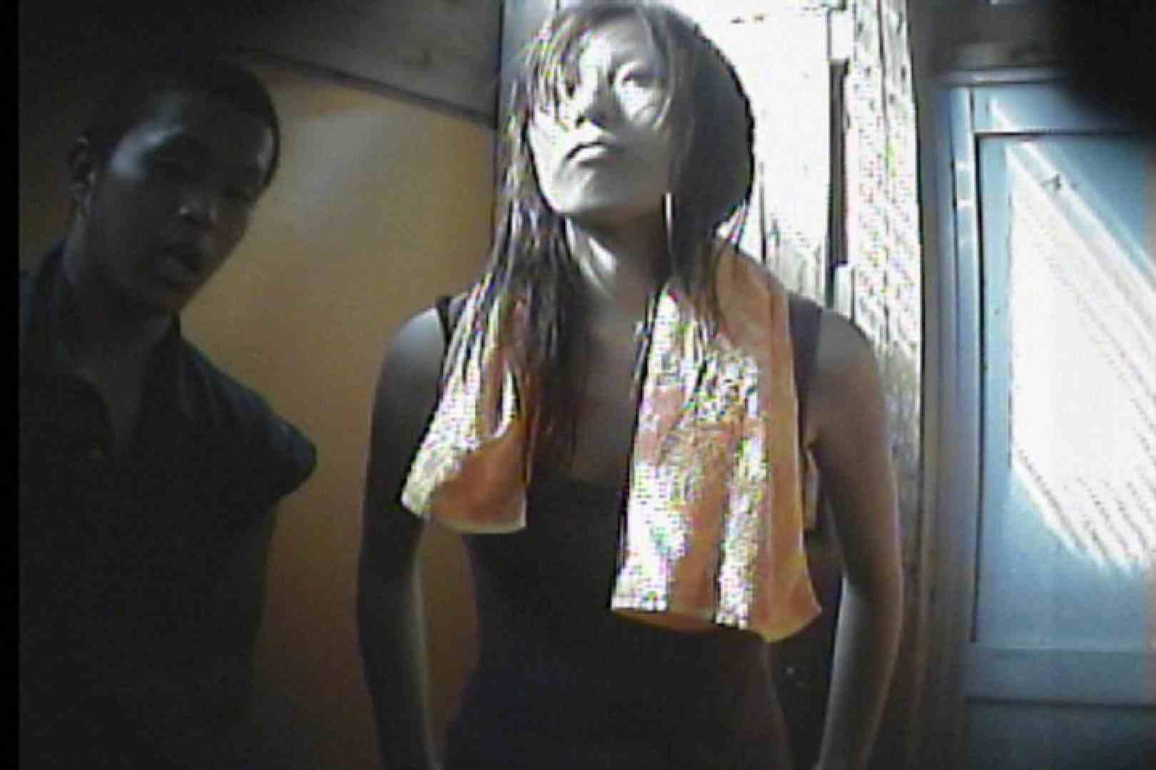 海の家の更衣室 Vol.47 シャワー | 美女  95pic 91