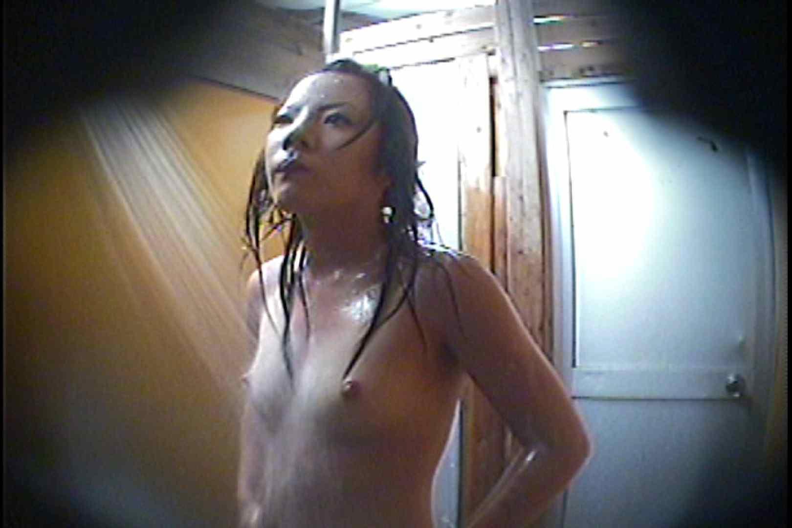 海の家の更衣室 Vol.48 シャワー | 美女  22pic 7