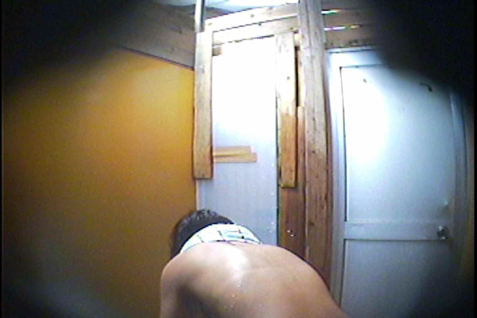 海の家の更衣室 Vol.48 シャワー  22pic 15