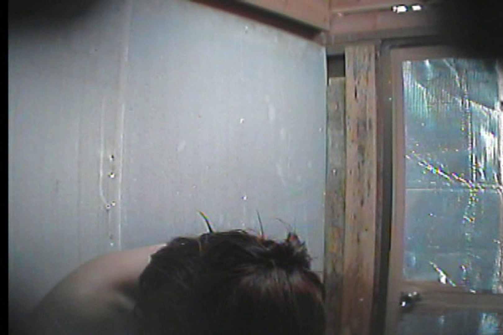 海の家の更衣室 Vol.55 シャワー | 美女  75pic 37