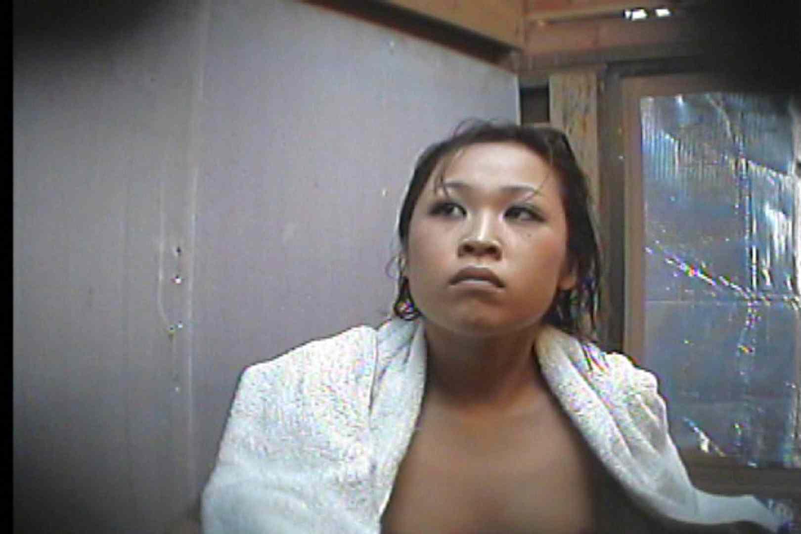 海の家の更衣室 Vol.55 シャワー | 美女  75pic 64