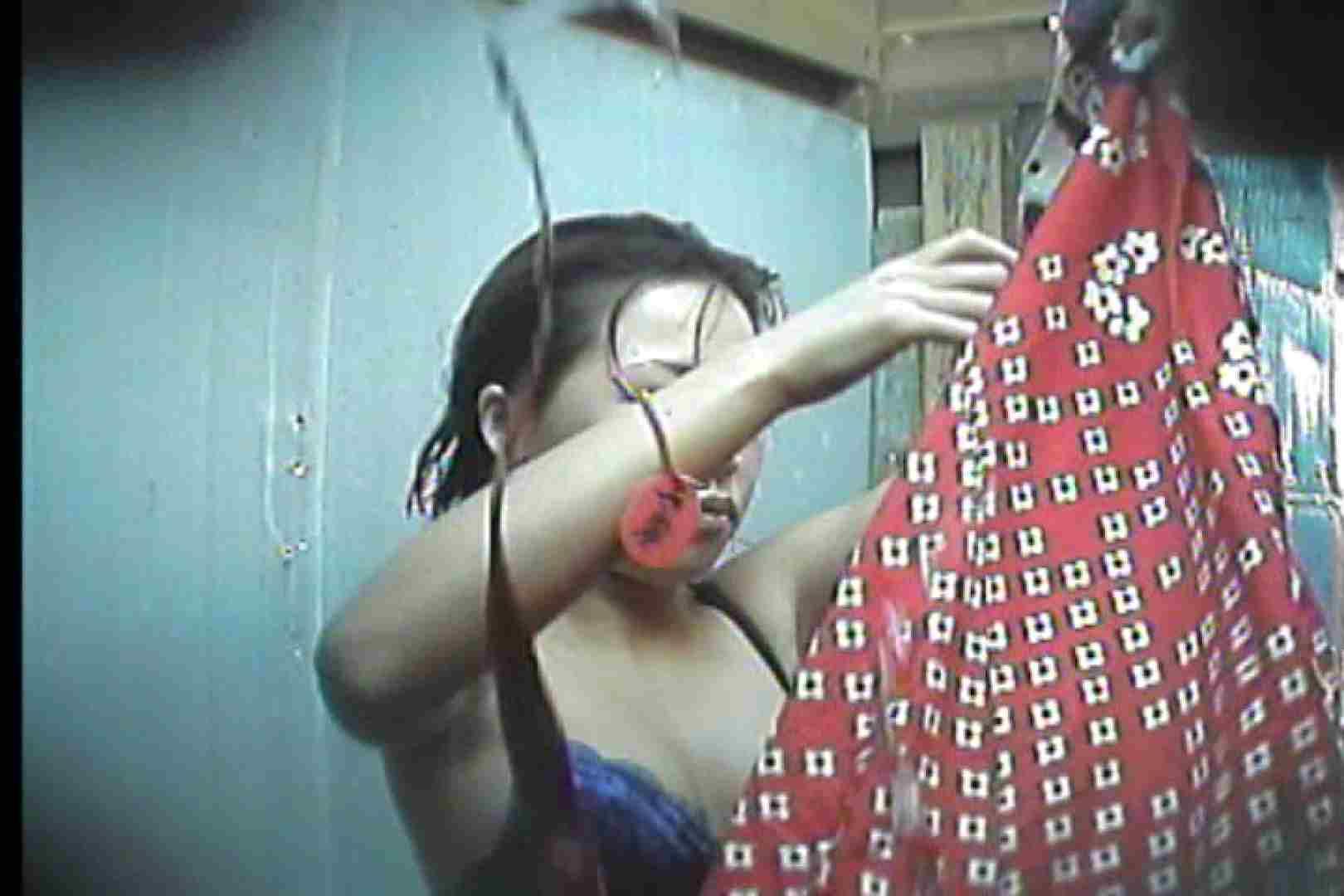海の家の更衣室 Vol.55 シャワー  75pic 72