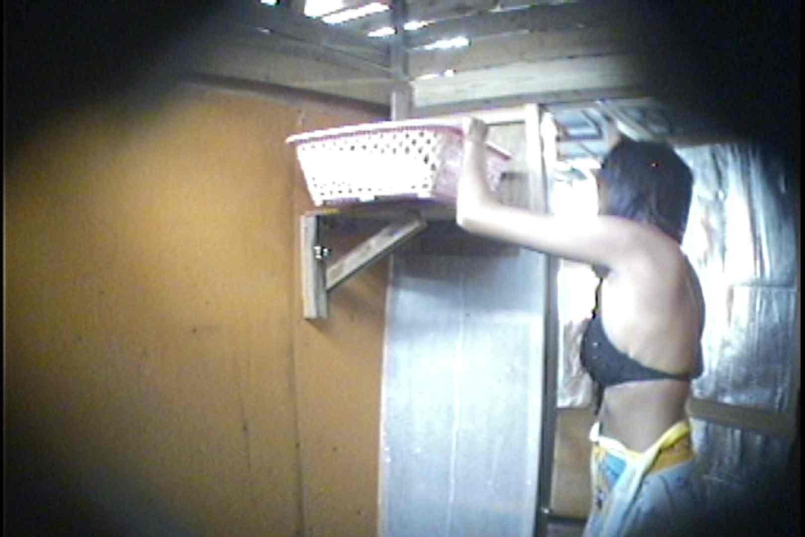 海の家の更衣室 Vol.56 OLの実態   美女  29pic 1