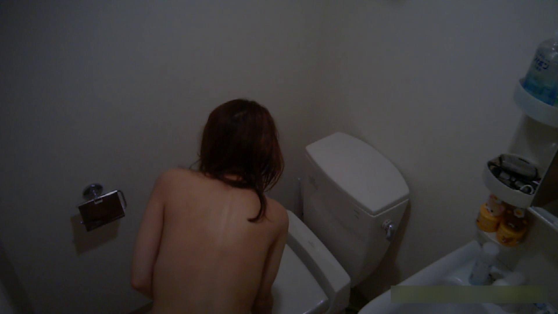 乳首大き目の24歳Y子 お風呂・トイレ編 トイレ  57pic 32