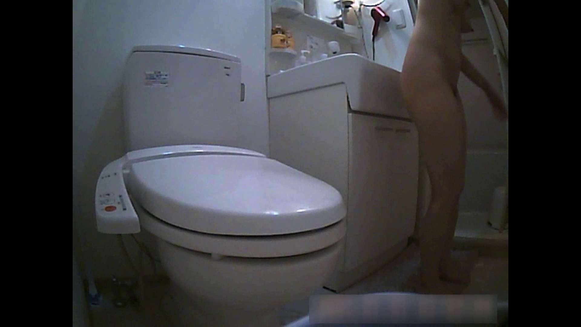 乳首大き目の24歳Y子 お風呂・トイレ編 トイレ  57pic 52