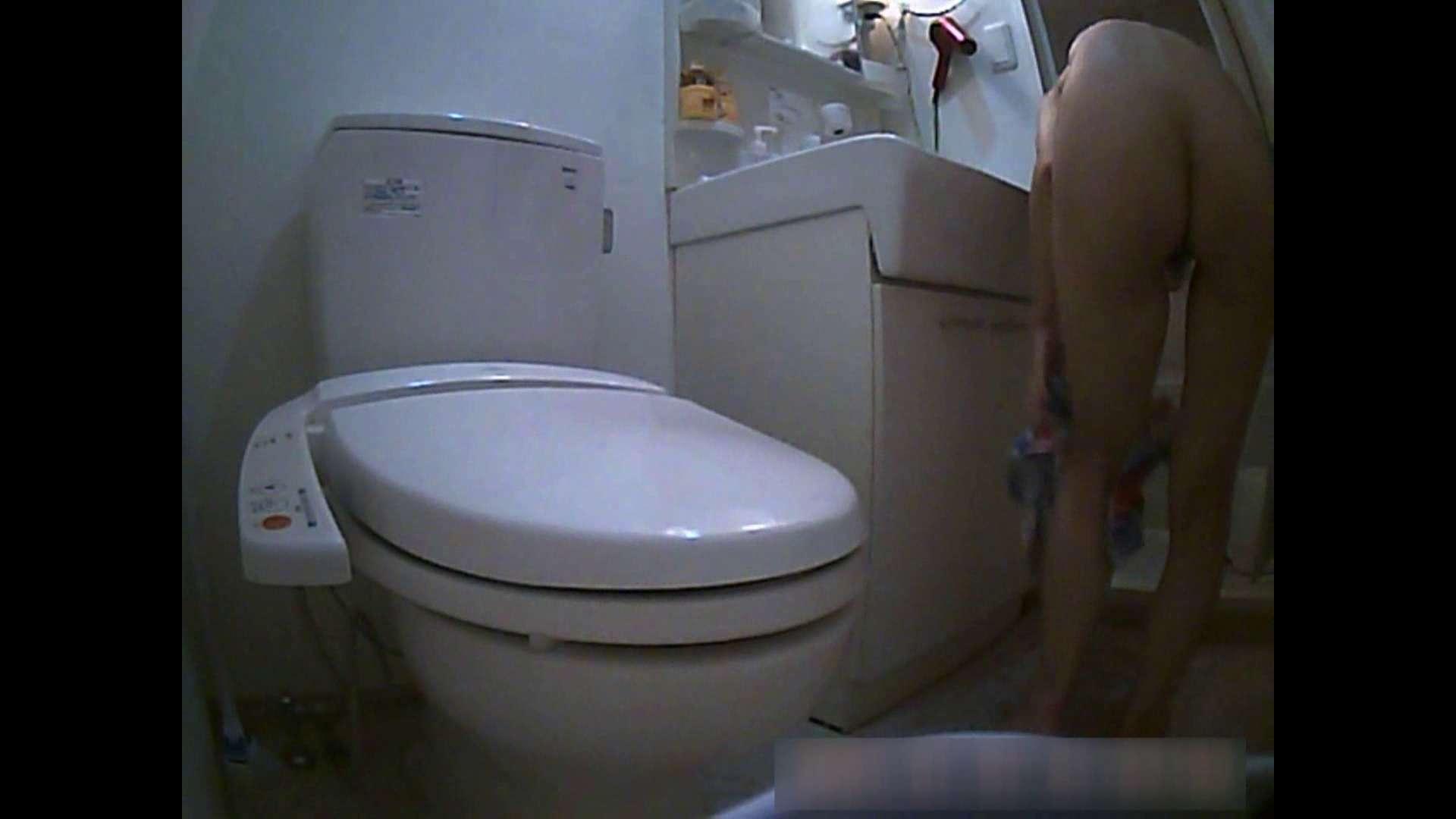 乳首大き目の24歳Y子 お風呂・トイレ編 トイレ  57pic 56