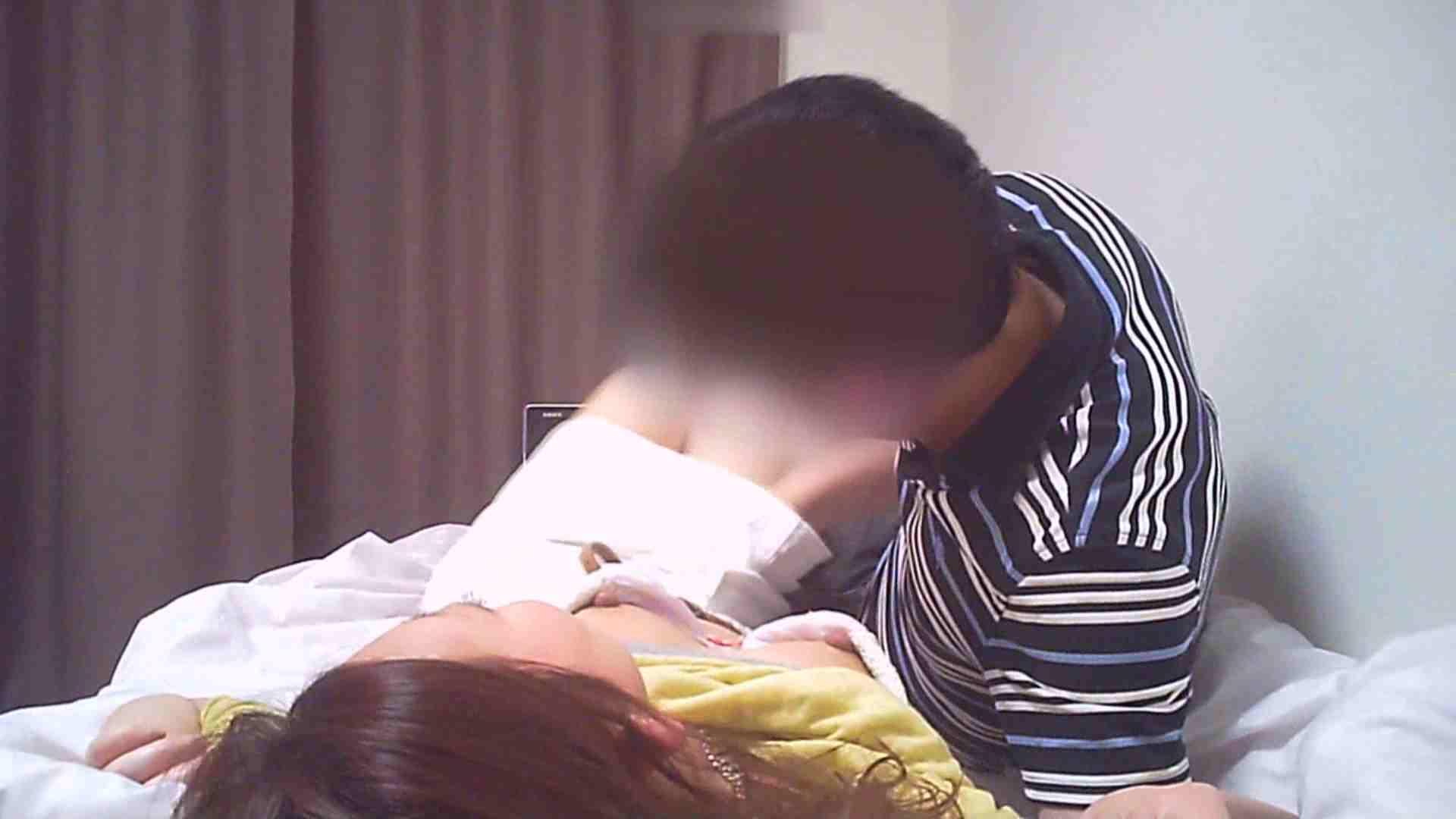乳首大き目の24歳Y子 SEX クンニ編 SEX本番 盗撮オマンコ無修正動画無料 90pic 14