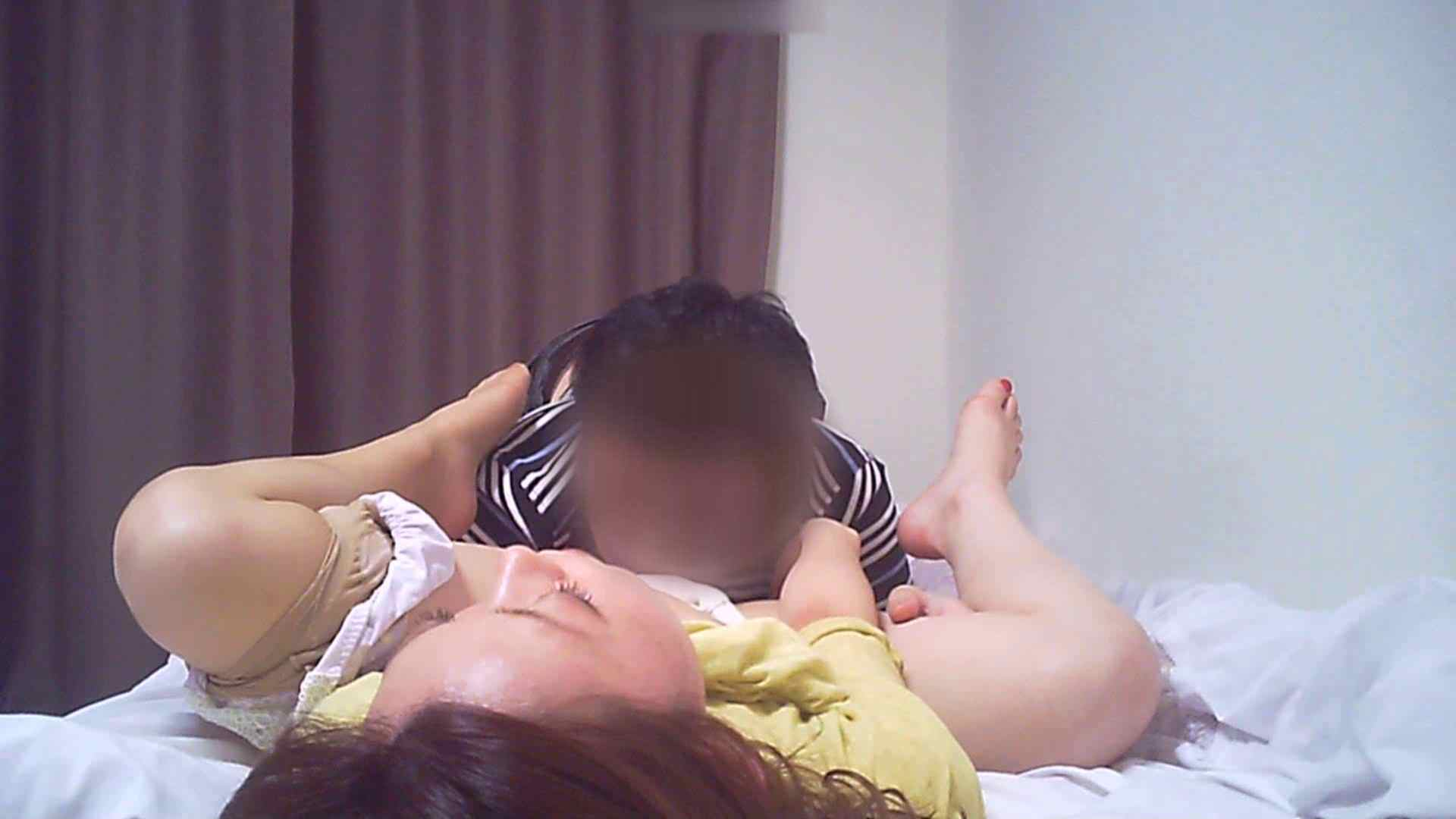 乳首大き目の24歳Y子 SEX クンニ編 SEX本番 盗撮オマンコ無修正動画無料 90pic 38