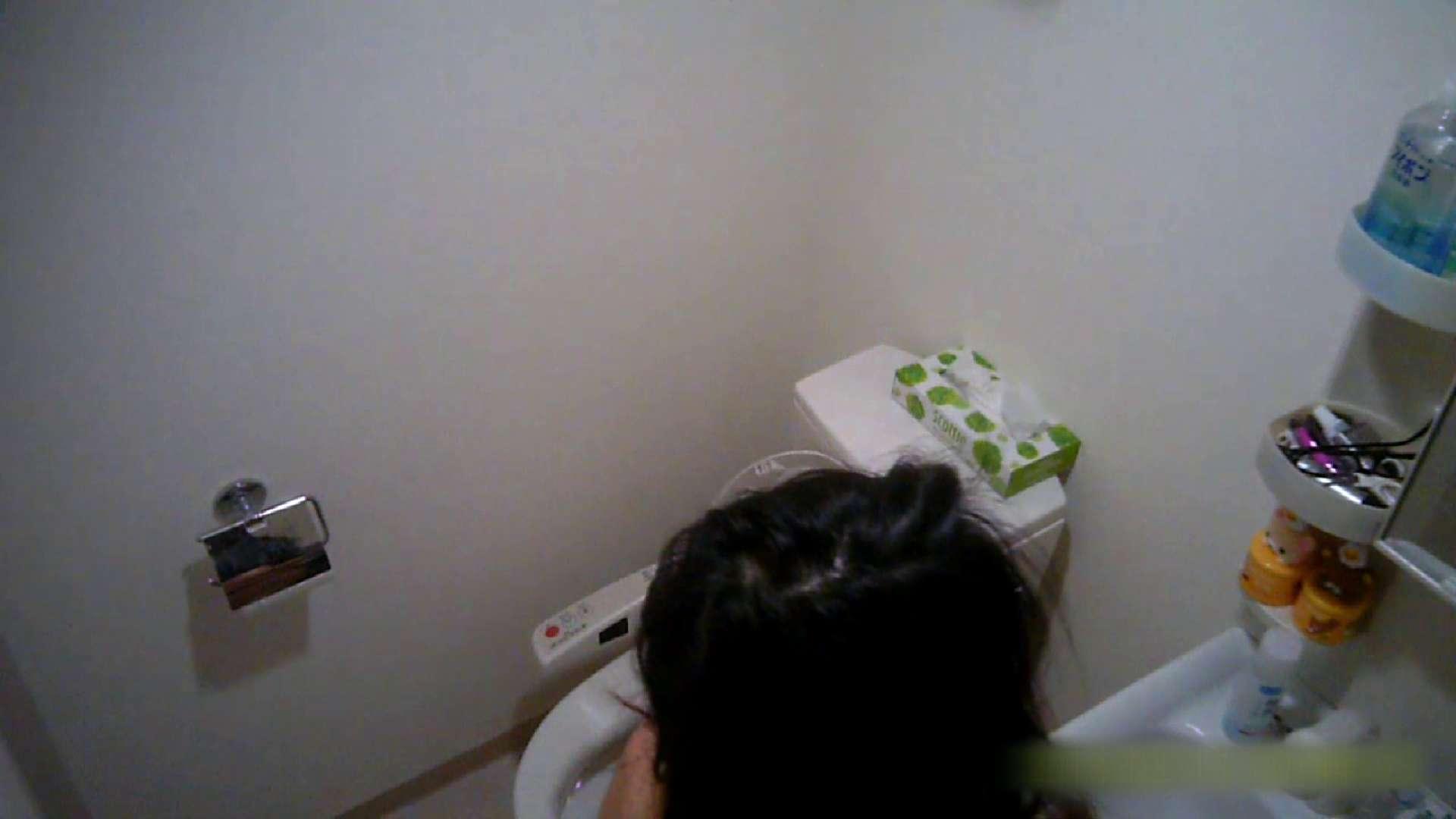 清楚な顔してかなり敏感なE子25歳(仮名)Vol.05 裸でトイレ編 トイレ  60pic 38