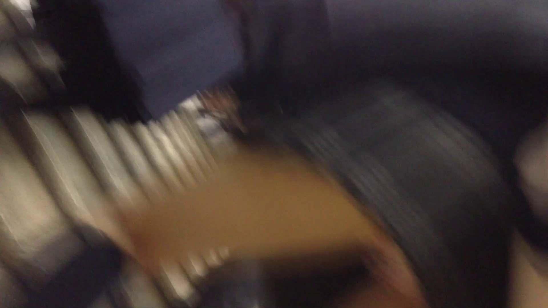 階段パンチラ Vol.05 チラ 盗撮アダルト動画キャプチャ 76pic 26