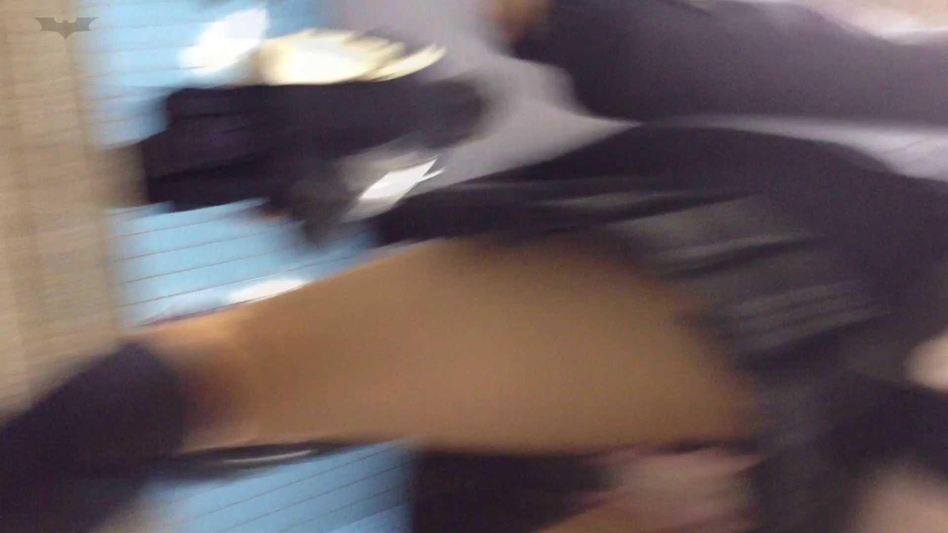 階段パンチラ Vol.05 パンツ大放出 隠し撮りAV無料 76pic 39