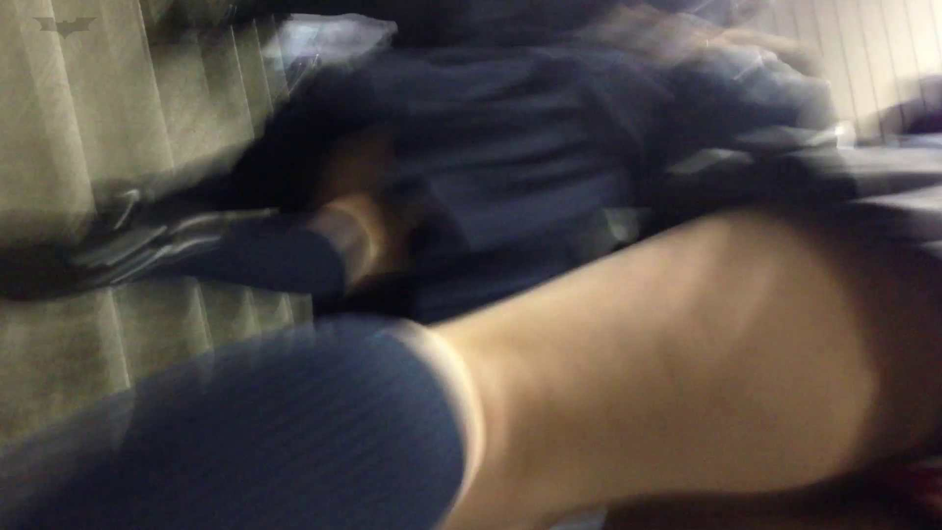 階段パンチラ Vol.05 チラ 盗撮アダルト動画キャプチャ 76pic 54