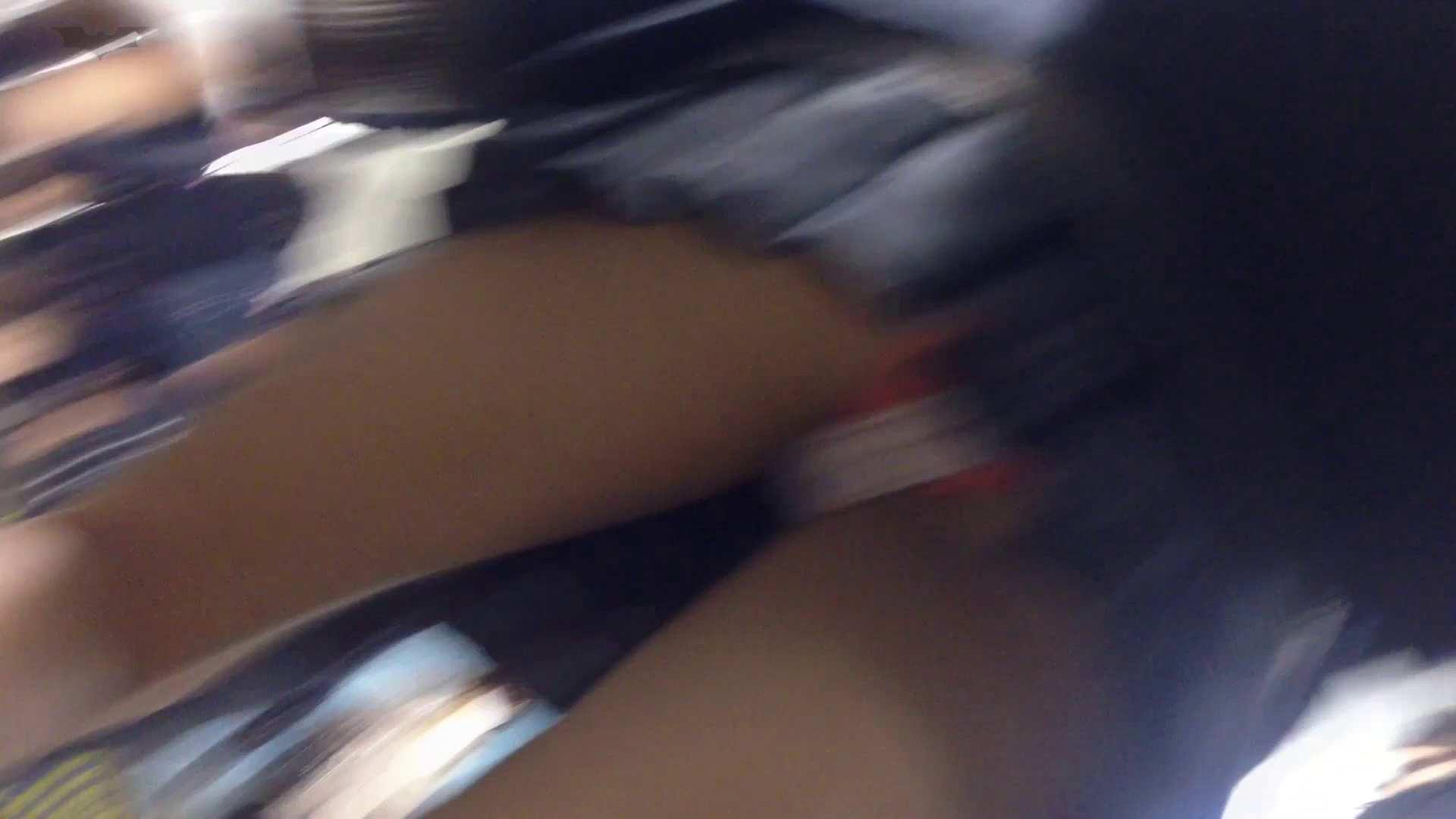 階段パンチラ Vol.06 パンチラ放出 盗撮ヌード画像 77pic 3