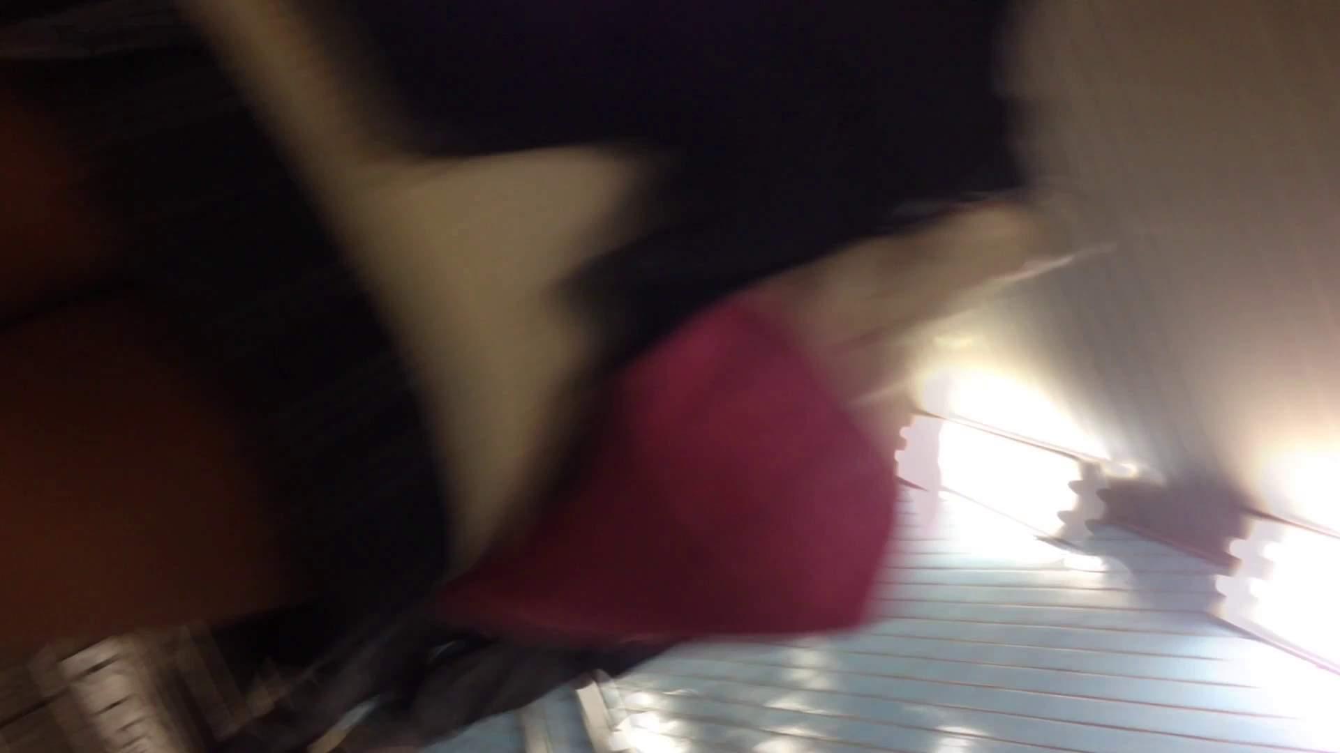 階段パンチラ Vol.06 チラ 覗きぱこり動画紹介 77pic 50