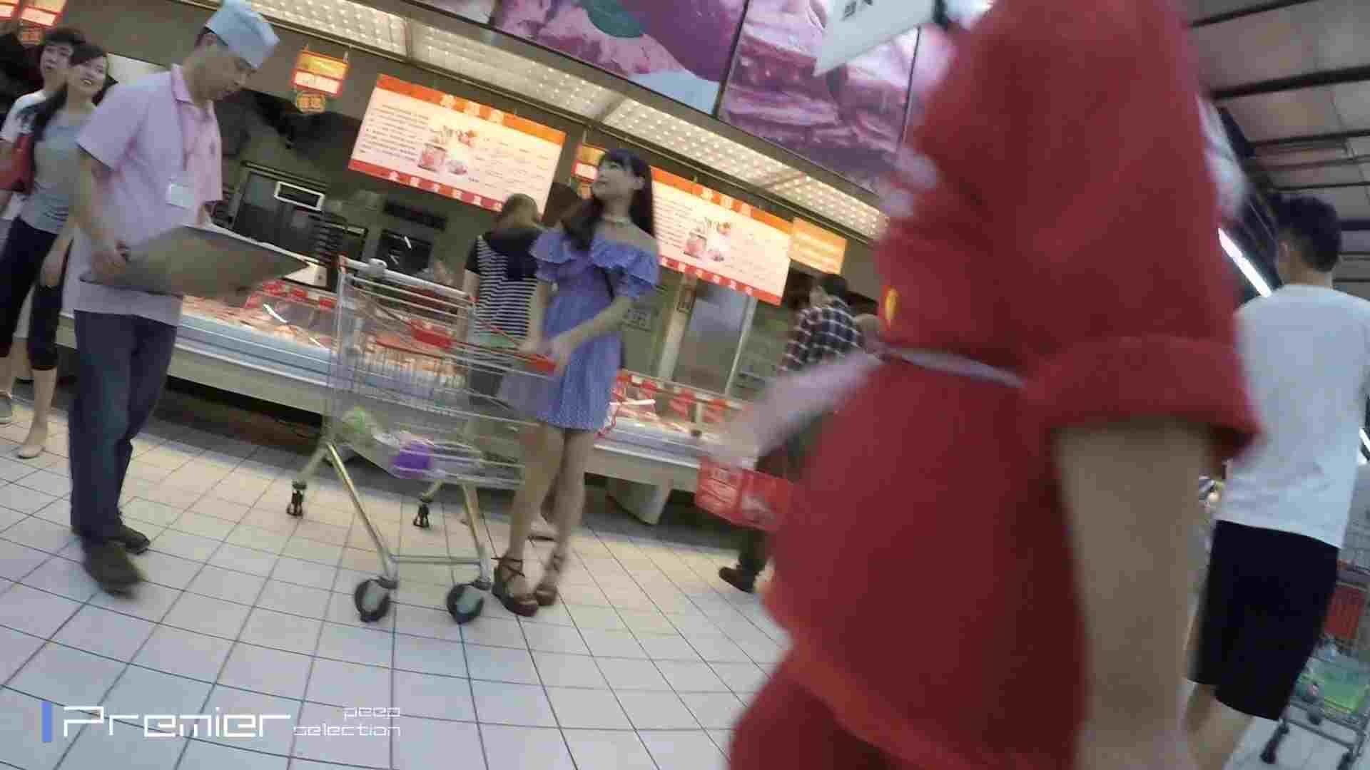 美女の下半身を粘着撮り!卑猥なパンチラ Vol.05 美女 隠し撮りすけべAV動画紹介 29pic 2