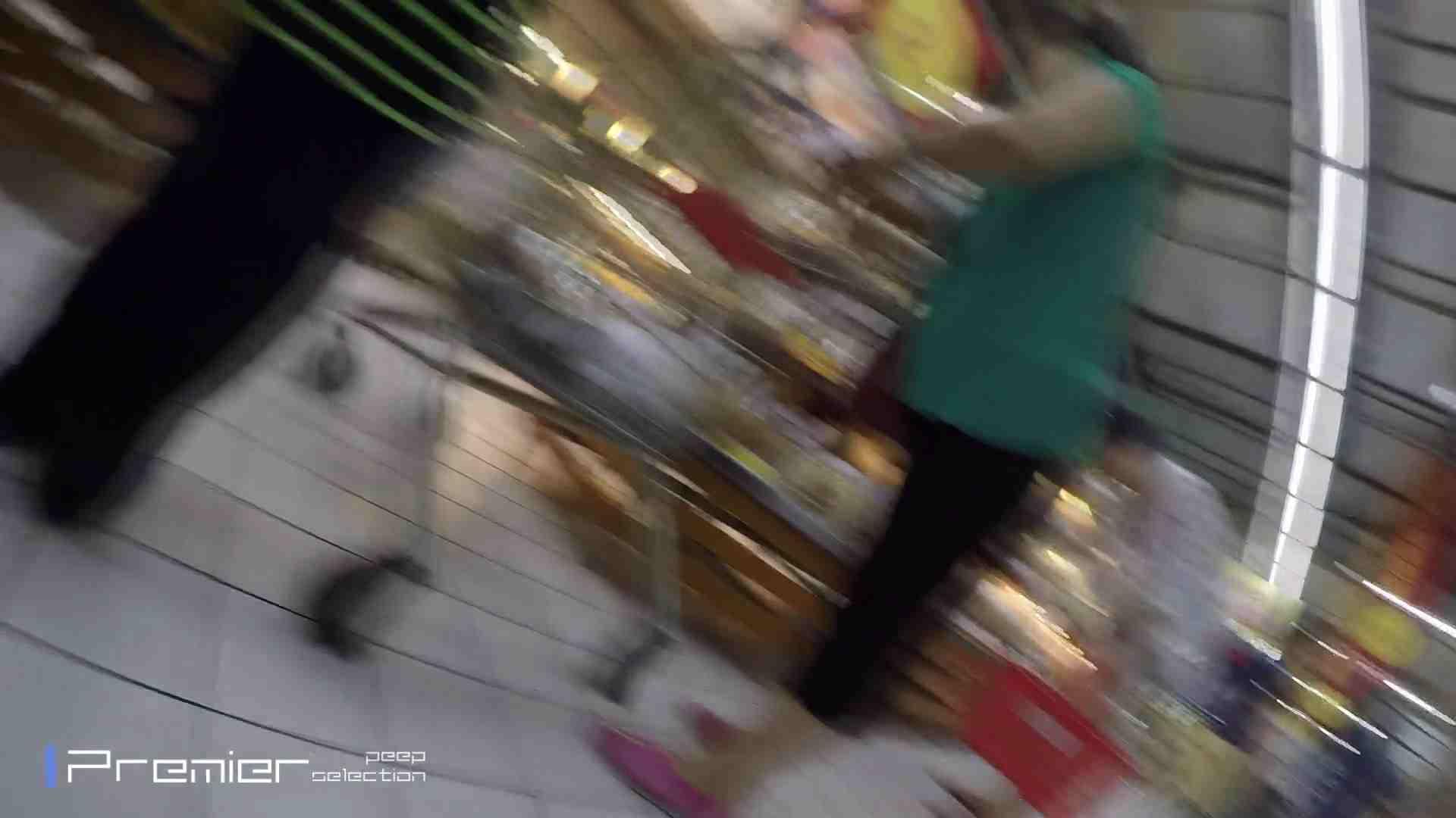 美女の下半身を粘着撮り!卑猥なパンチラ Vol.05 パンチラ放出  29pic 15