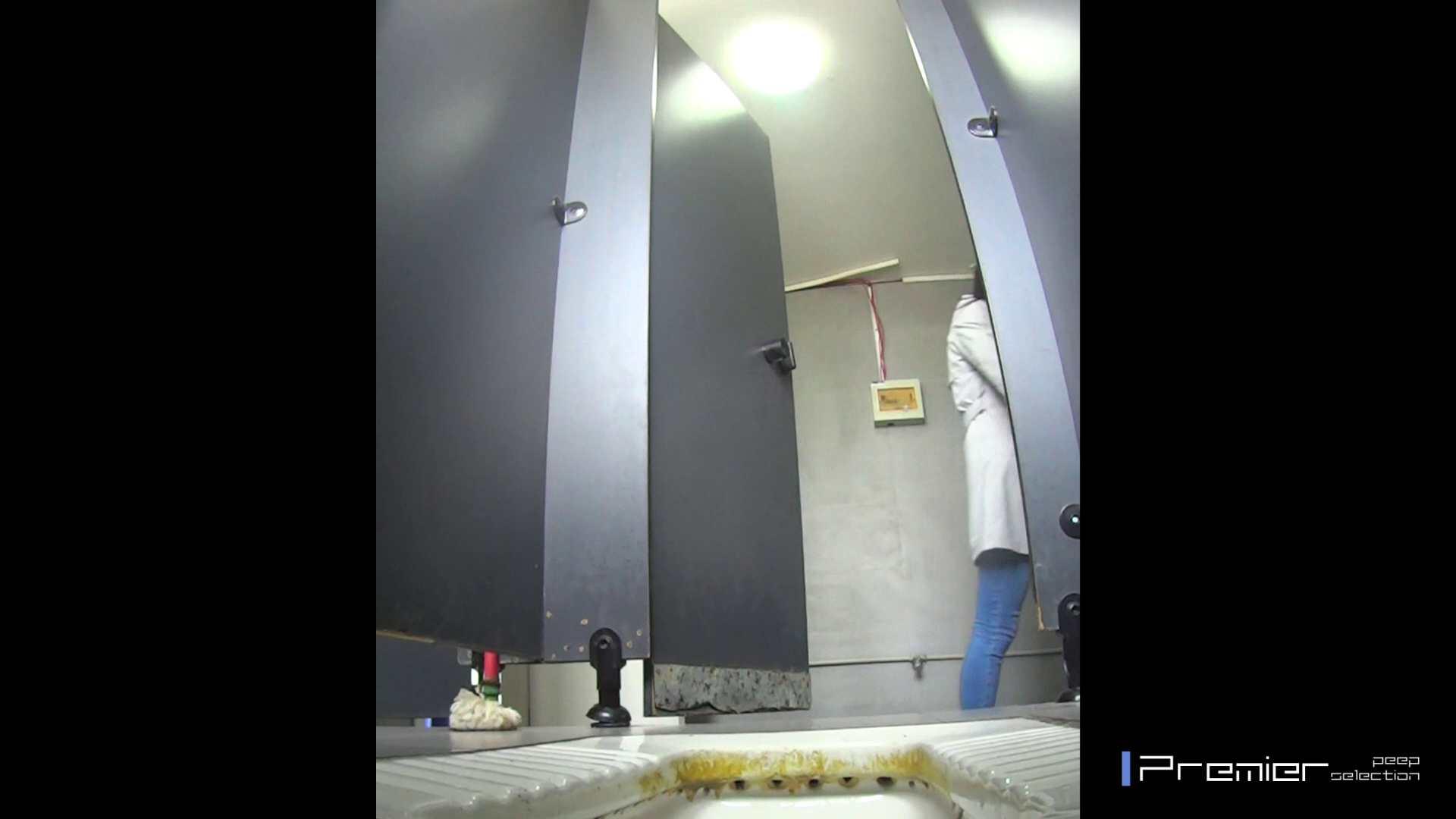 高画質で見る美女達の洗面所 大学休憩時間の洗面所事情14 高画質 隠し撮りセックス画像 43pic 19