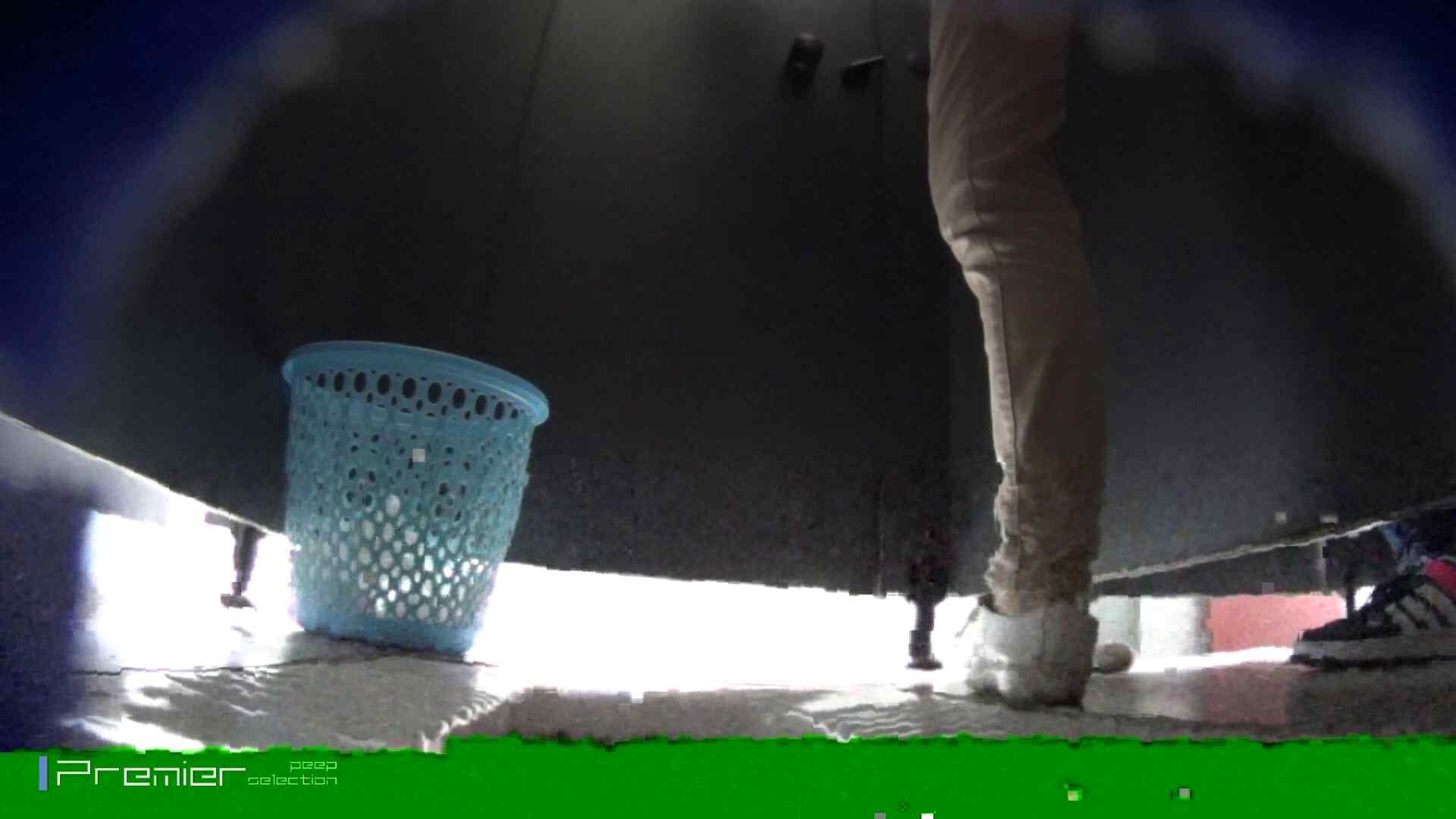 清楚なJDトイレ盗撮 大学休憩時間の洗面所事情41 美女 | トイレ  57pic 36