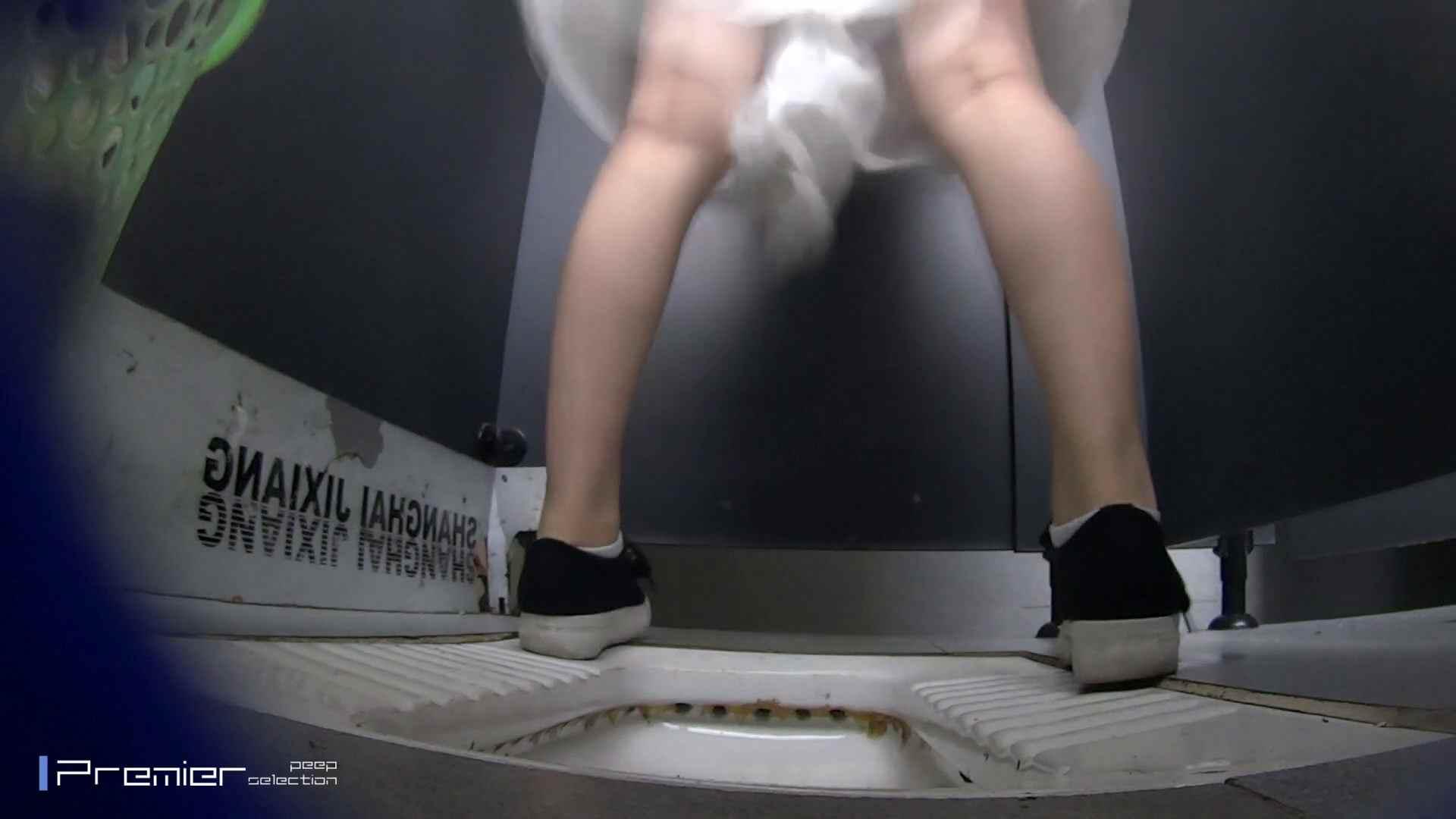 ポチャが多めの洗面所 大学休憩時間の洗面所事情45 お姉さん ワレメ動画紹介 105pic 13