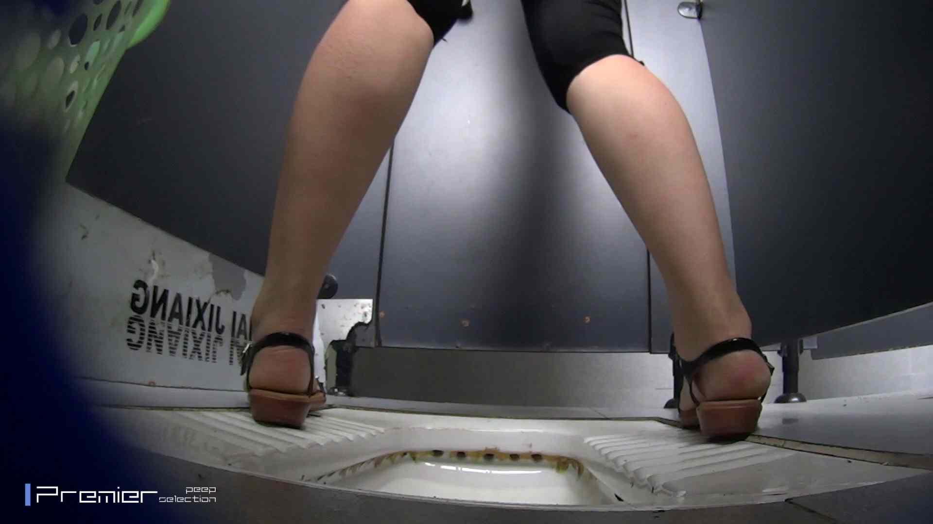 ポチャが多めの洗面所 大学休憩時間の洗面所事情45 美女 のぞきエロ無料画像 105pic 92