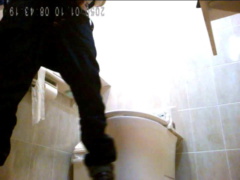 コンビニ洗面所盗撮 vol.016 洗面所 隠し撮りおまんこ動画流出 65pic 32