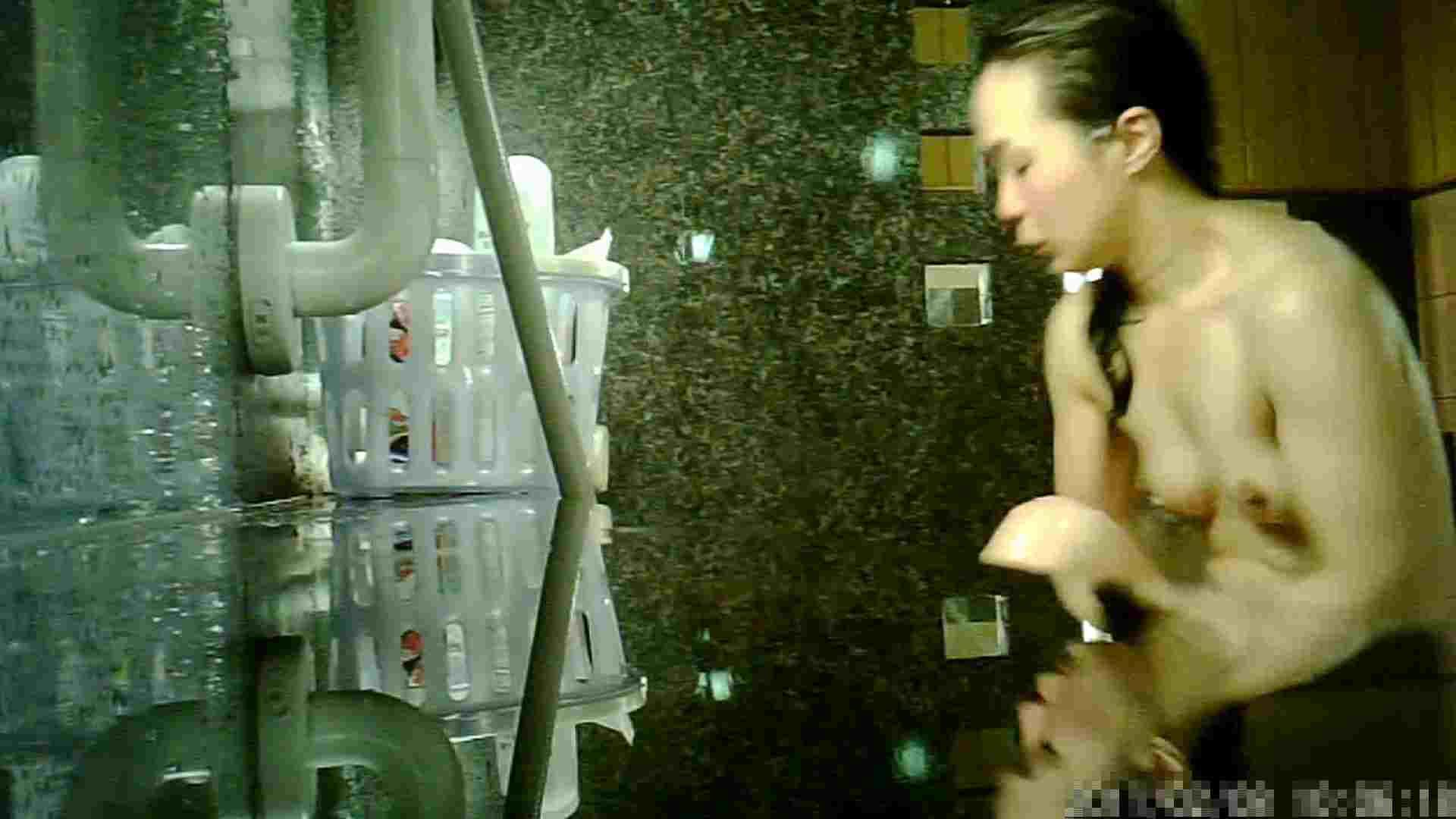 Vol.6 洗い場!おkaさん、まだまだイイ体だと思いますよ OLの実態 | 銭湯  55pic 29