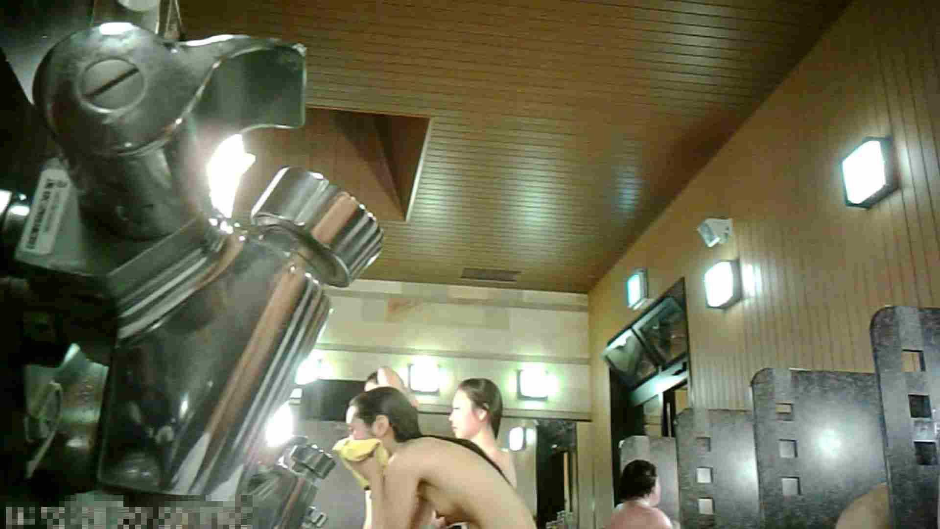 女撮師スーパー銭湯 オムニバスVol.7 潜入 | OLの実態  96pic 69