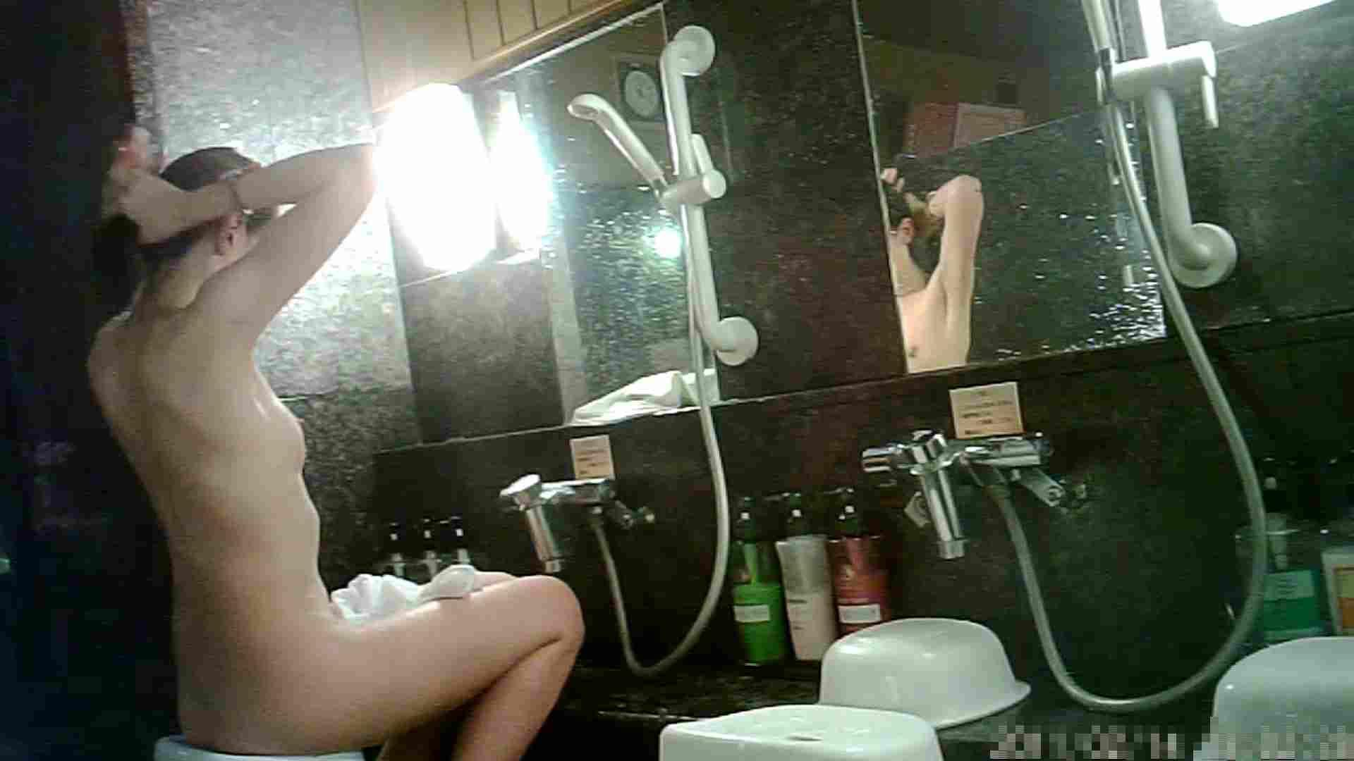 女撮師スーパー銭湯 オムニバスVol.13 潜入 盗撮おまんこ無修正動画無料 59pic 18