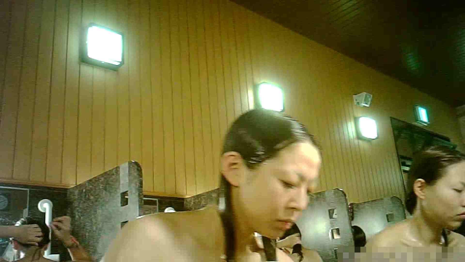 Vol.51 追い撮り!下着も顔もセクシー!洗い合いっこはナイスです。 潜入 覗き性交動画流出 105pic 10
